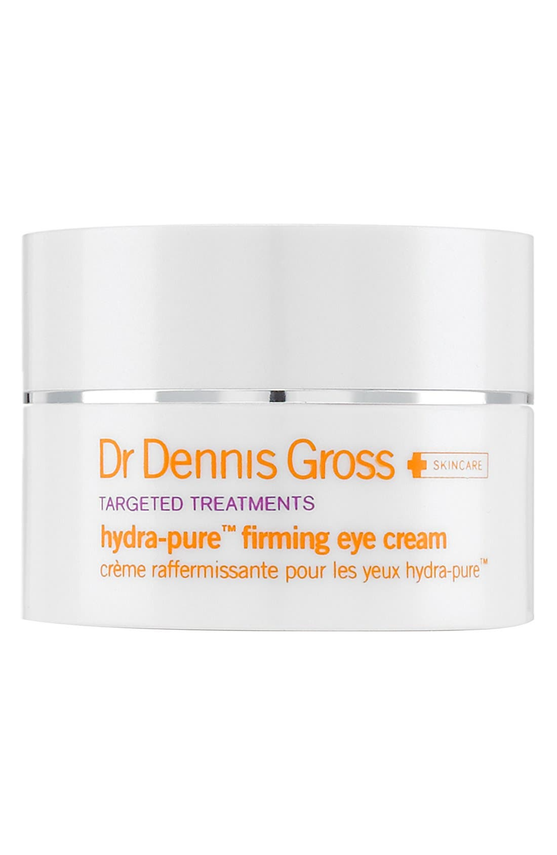 Dr. Dennis Gross Skincare Hydra-Pure Firming Eye Cream