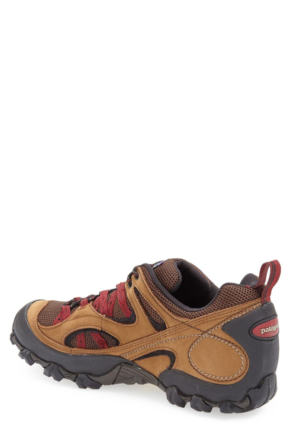 Alternate Image 2  - Patagonia 'Drifter A/C' Trail Shoe (Men)