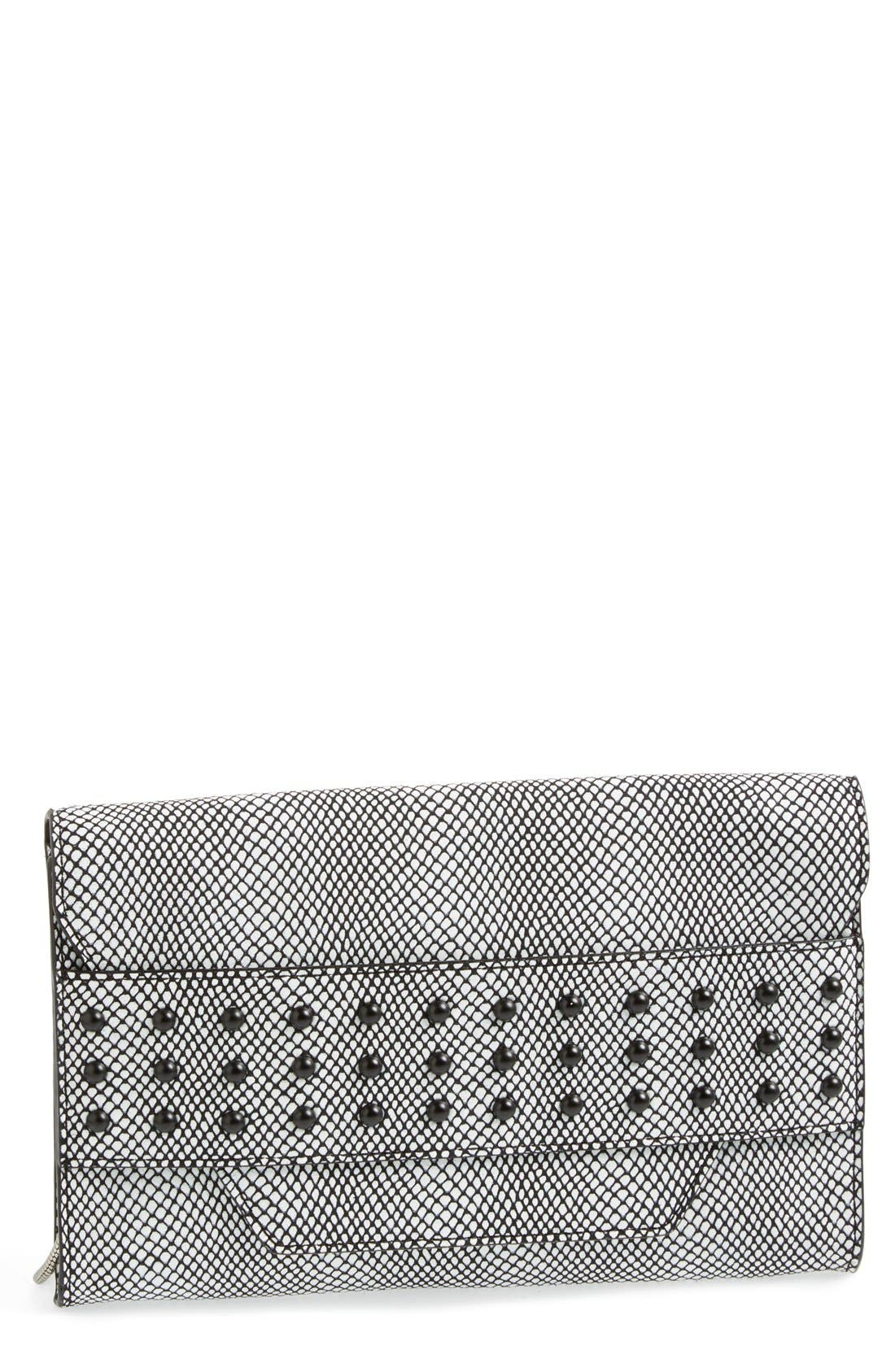 Alternate Image 1 Selected - Milly 'Irving' Clutch