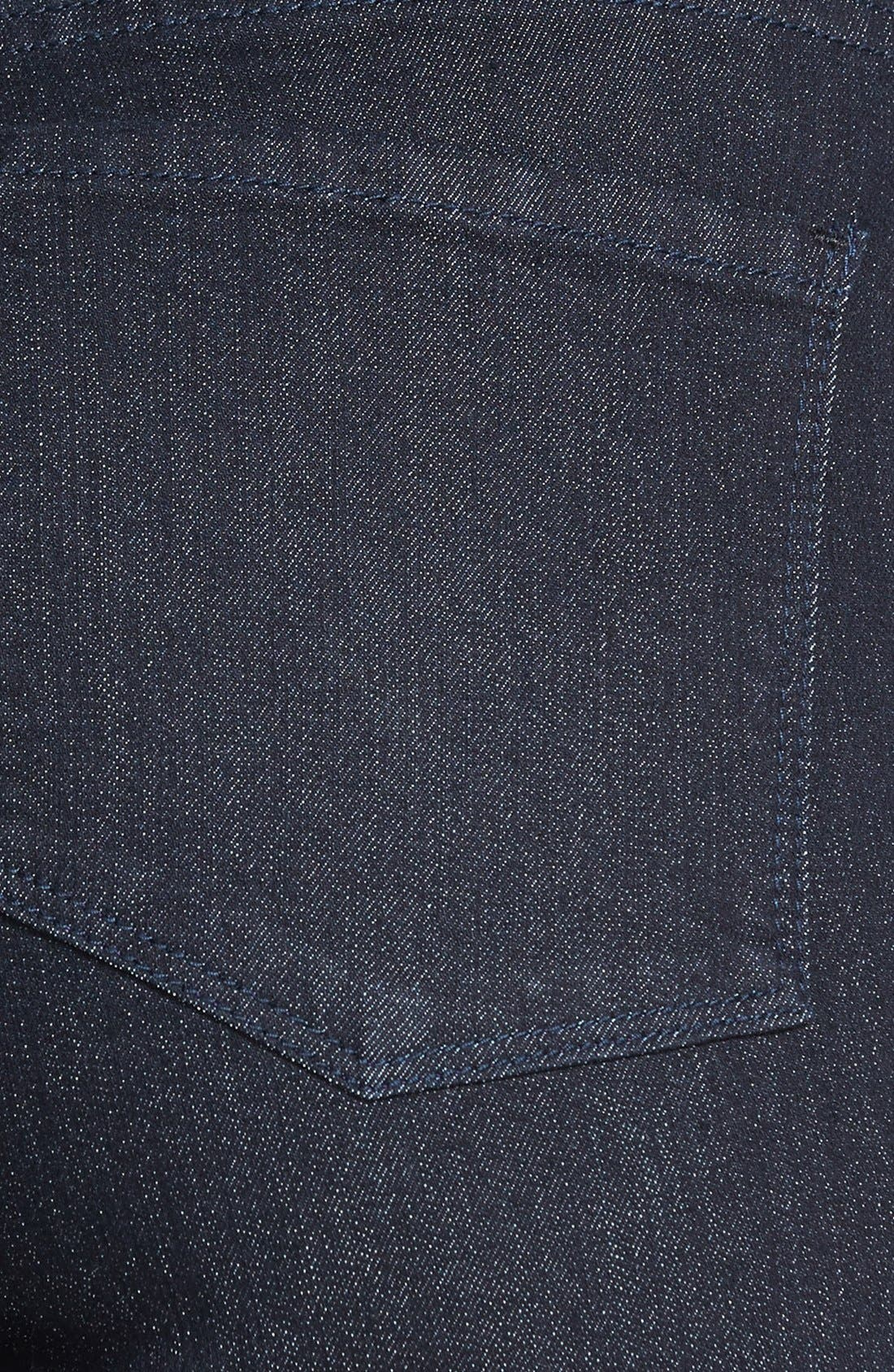 Alternate Image 3  - NYDJ 'Ami' Stretch Super Skinny Jeans (Irving) (Online Only)