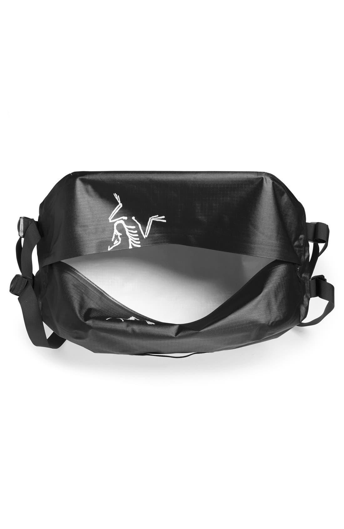 Alternate Image 4  - Arc'teryx 'Carrier' Weather Resistant Convertible Duffel Bag/Backpack (50 liter)
