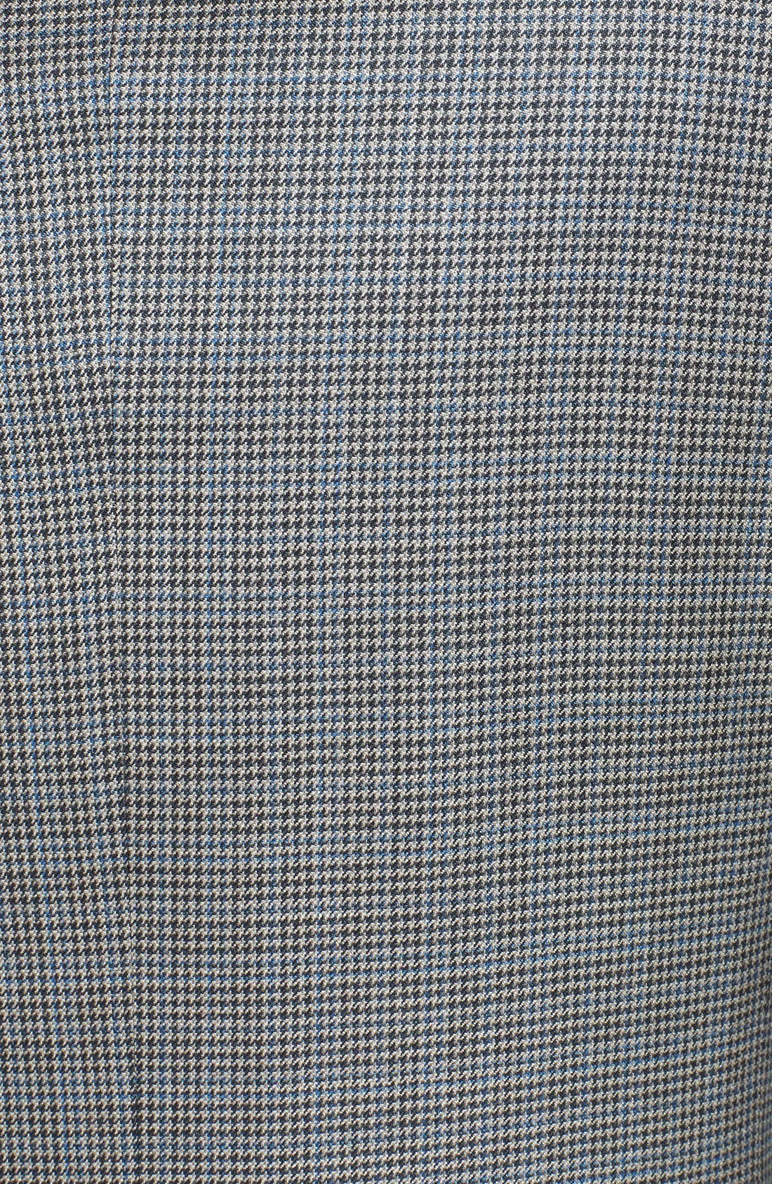 Alternate Image 3  - Hart Schaffner Marx 'New York' Classic Fit Check Sport Coat