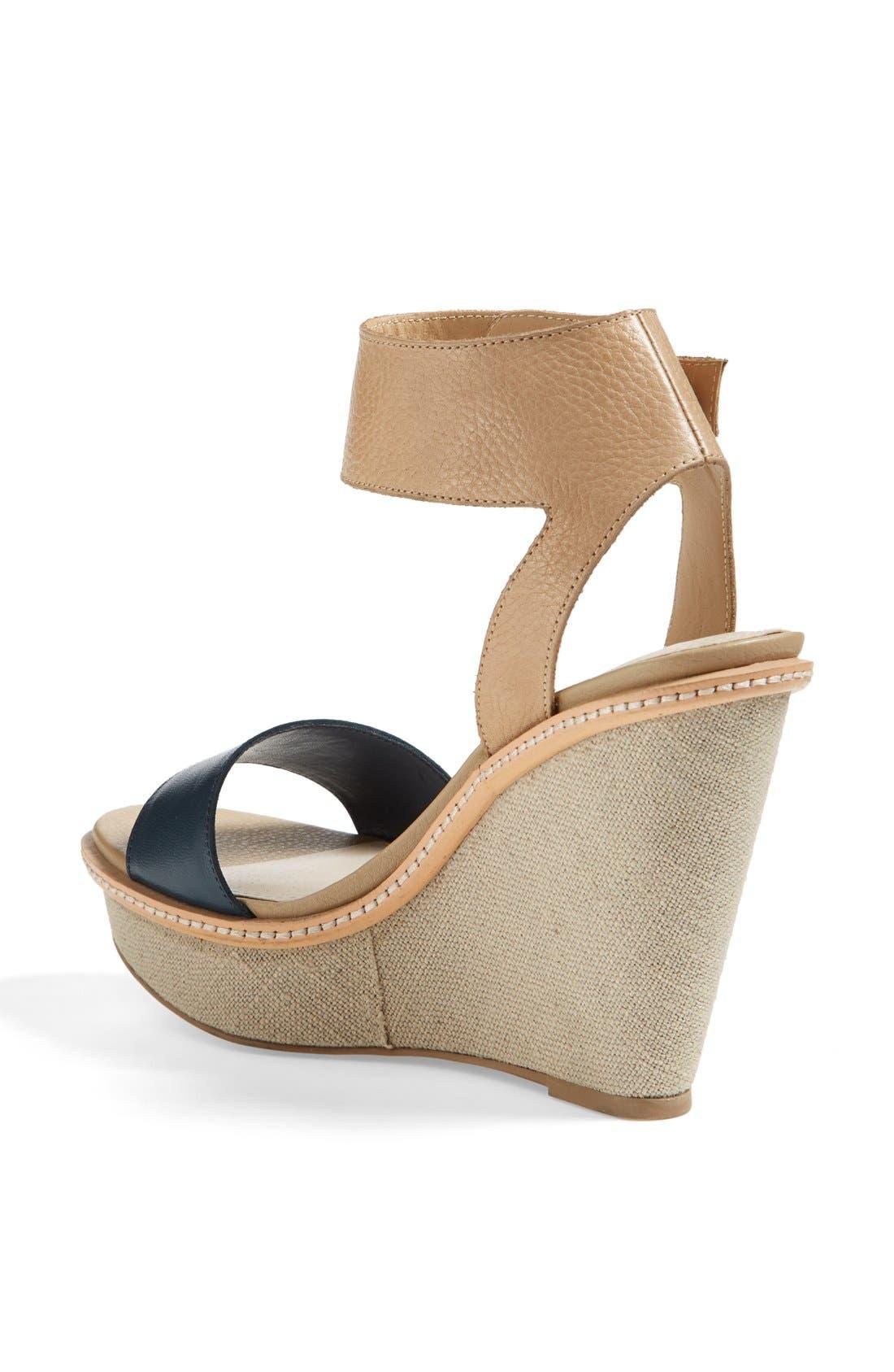 Alternate Image 2  - Steve Madden 'Bevrlie' Sandal (Women)