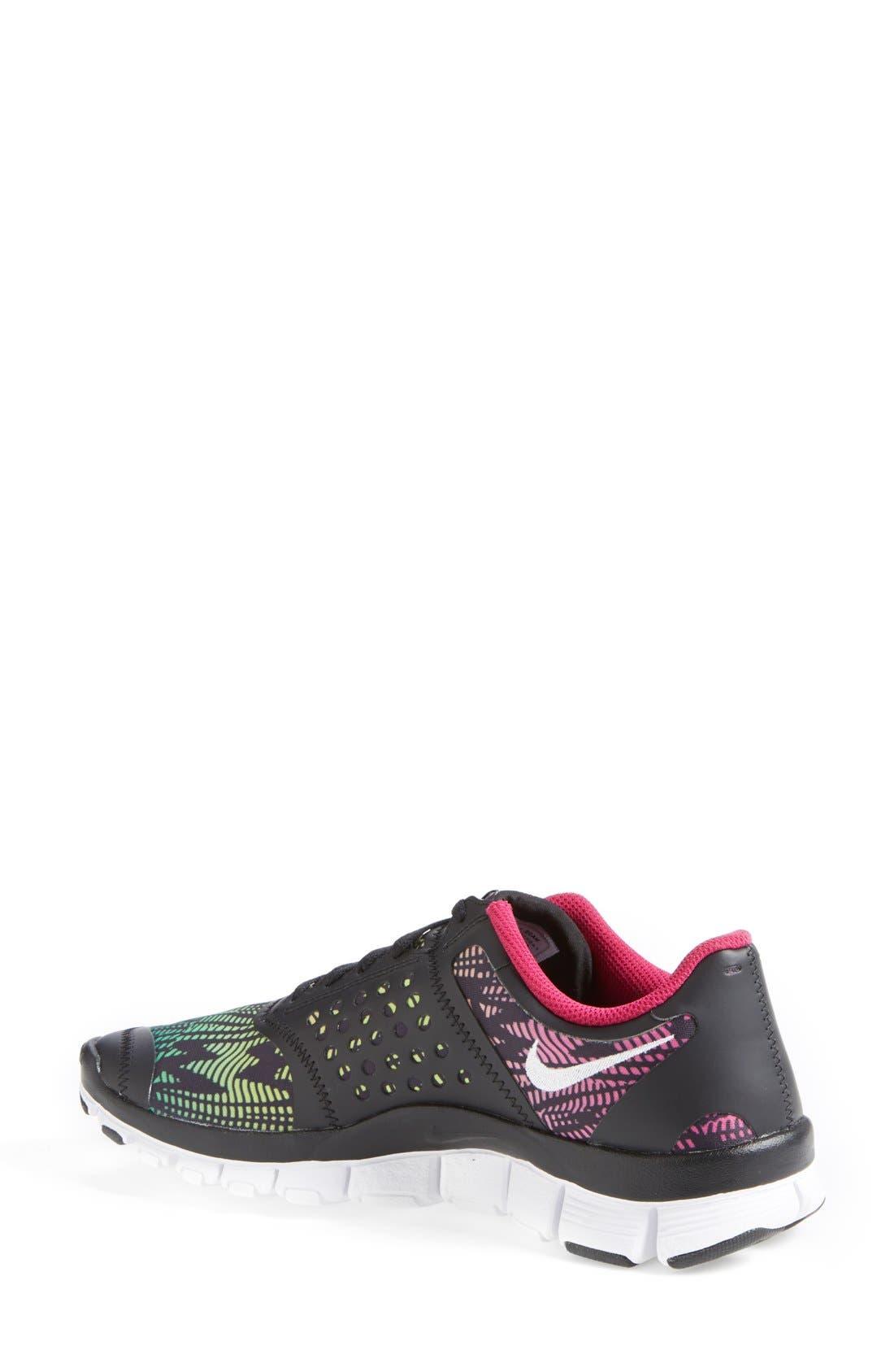 Alternate Image 4  - Nike 'Free 5.0 V4' Running Shoe (Women)