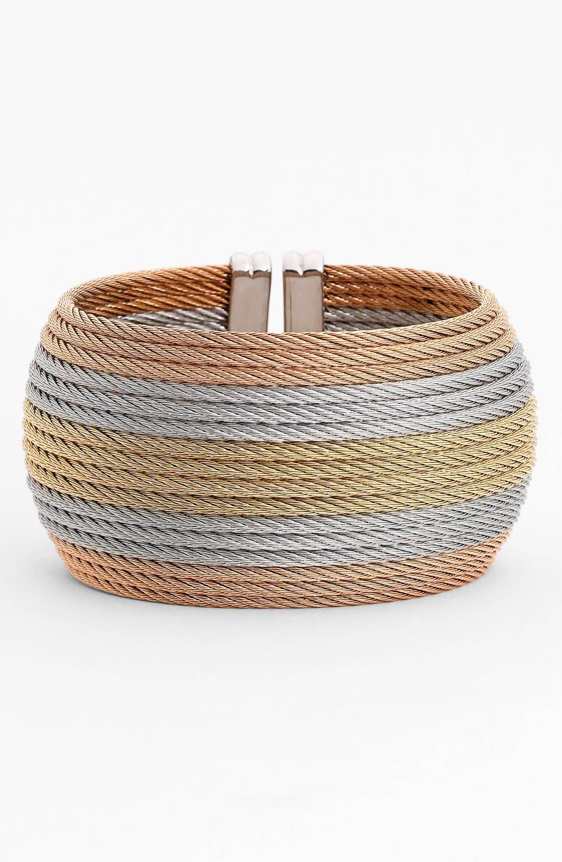 Alternate Image 1 Selected - ALOR® Wide Cuff (Nordstrom Exclusive)