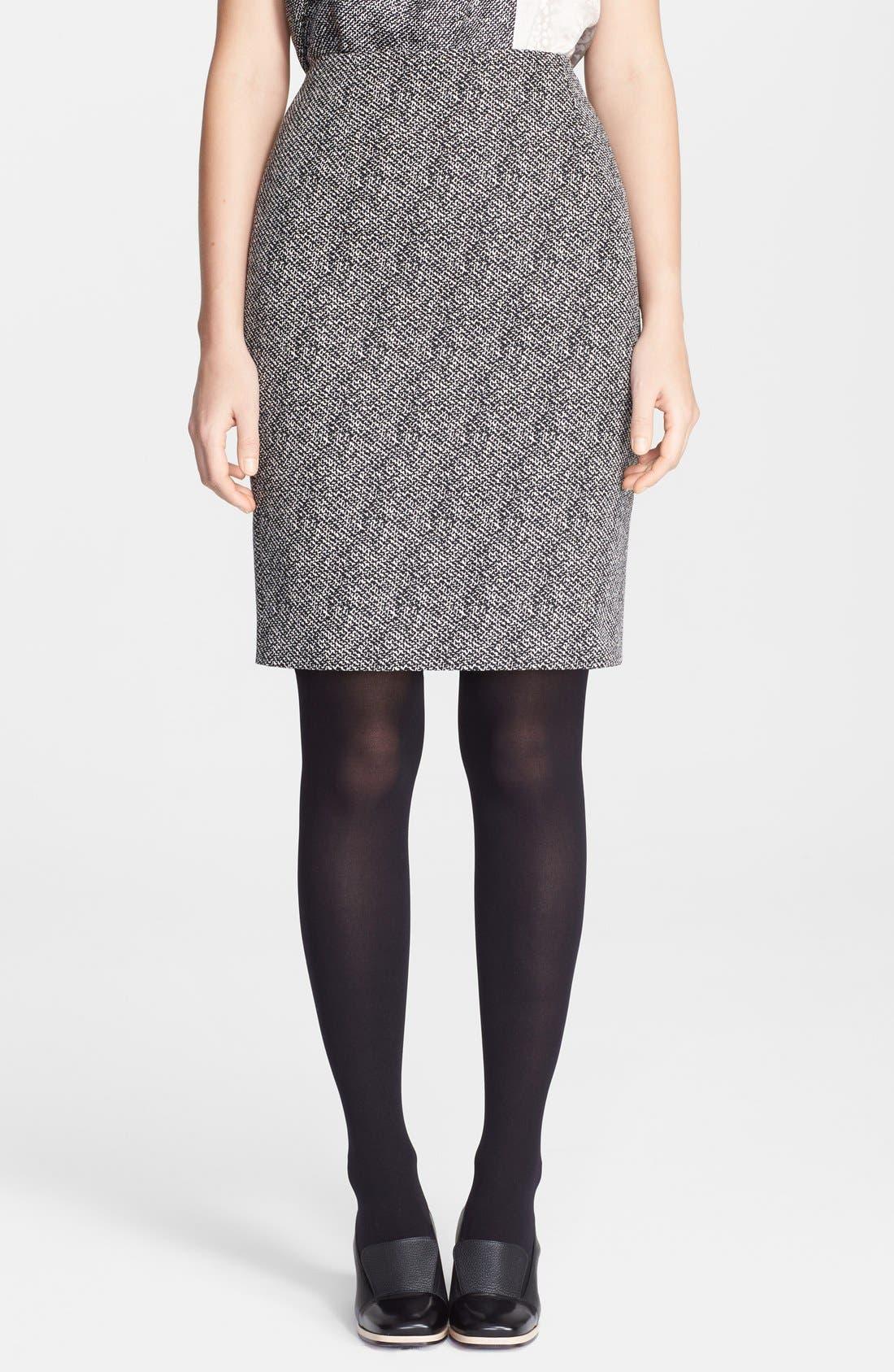 Alternate Image 1 Selected - Max Mara 'Eros' Pencil Skirt
