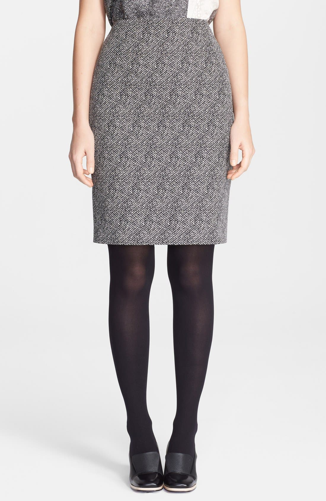 Main Image - Max Mara 'Eros' Pencil Skirt