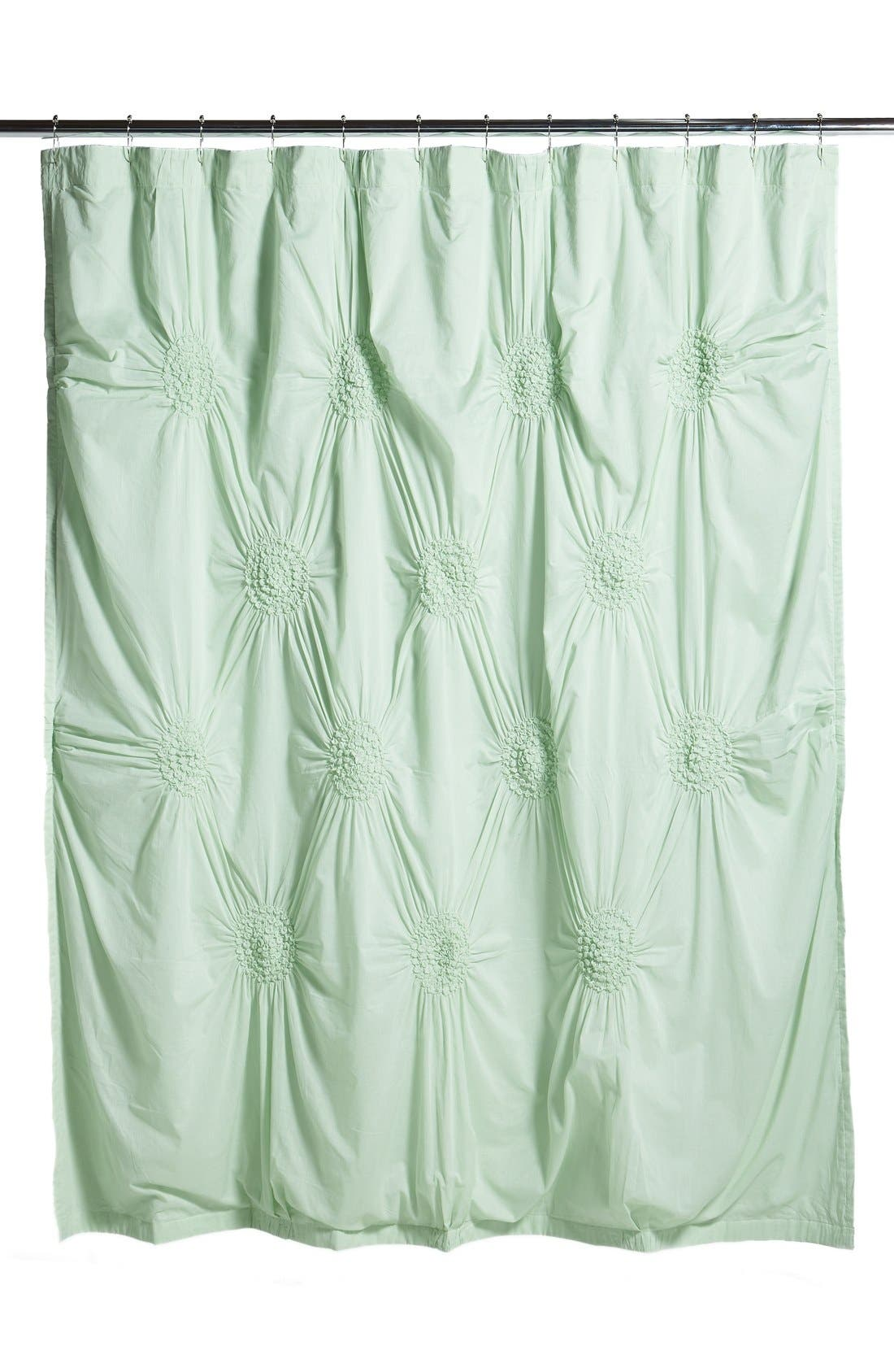 Alternate Image 1 Selected - Nordstrom at Home 'Chloe' Shower Curtain