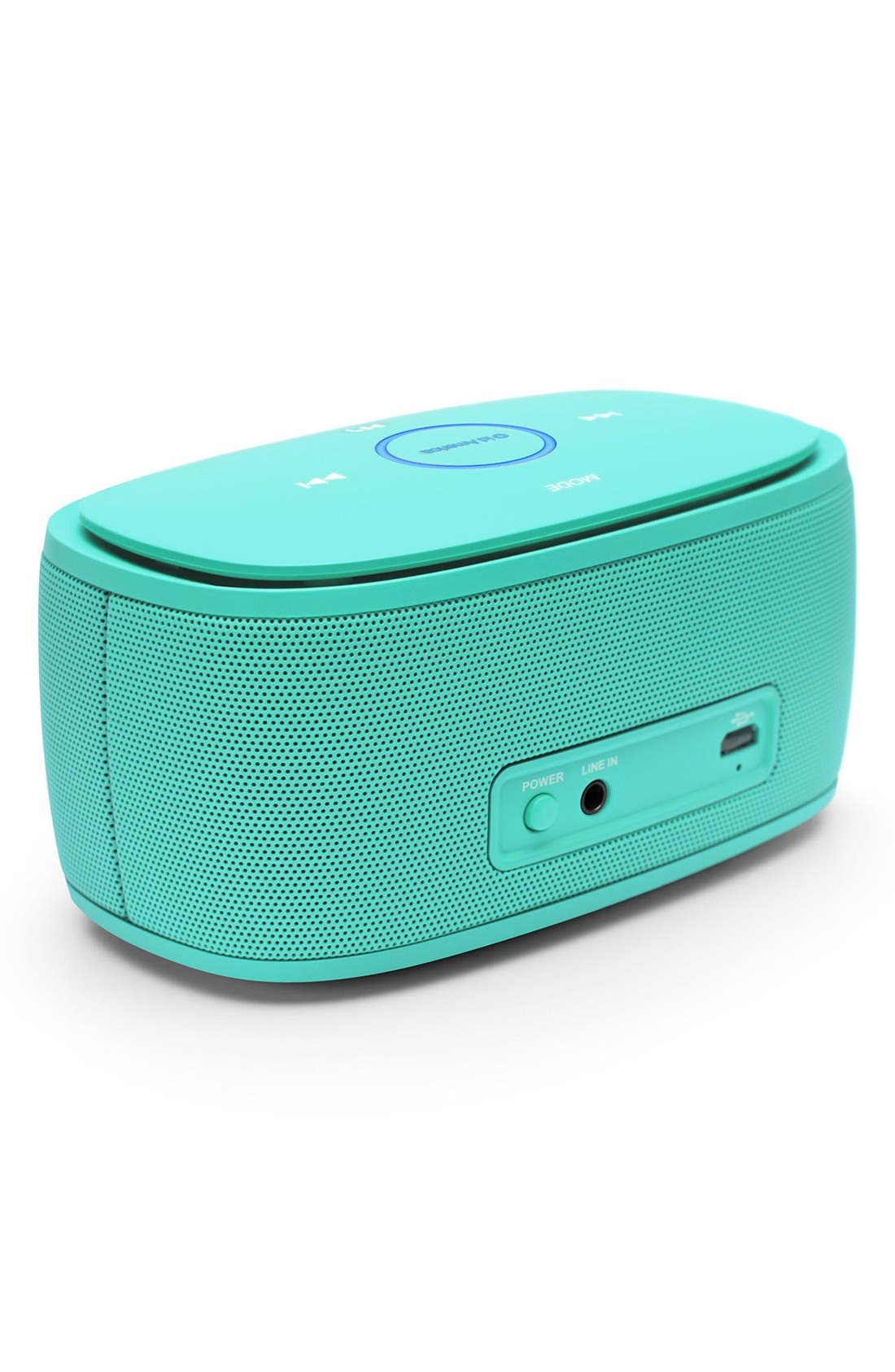 Alternate Image 2  - id America 'TouchTone' Portable Wireless Speaker
