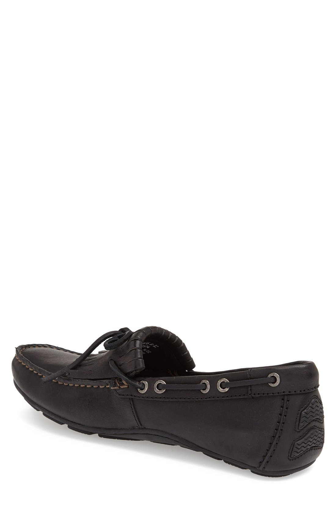 Alternate Image 2  - Sperry Top-Sider® 'Wave Driver' Driving Shoe