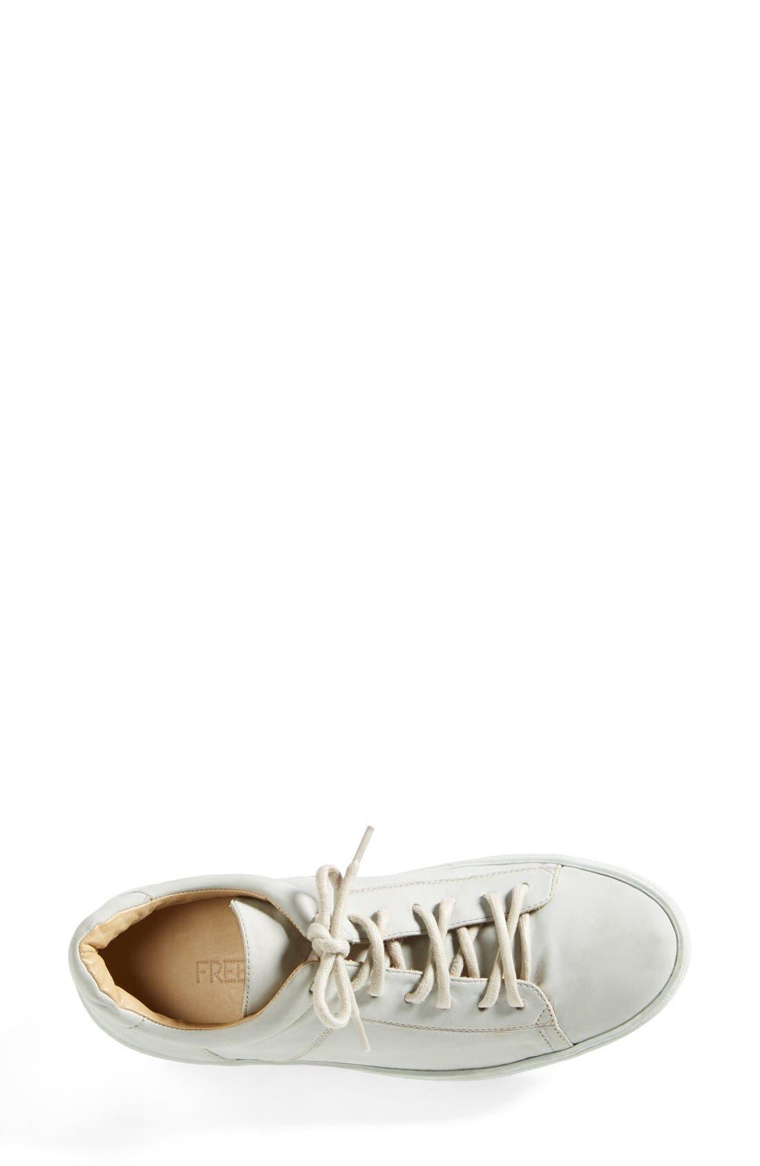 Alternate Image 3  - Free Lance 'Skyla' Platform Sneaker (Women)