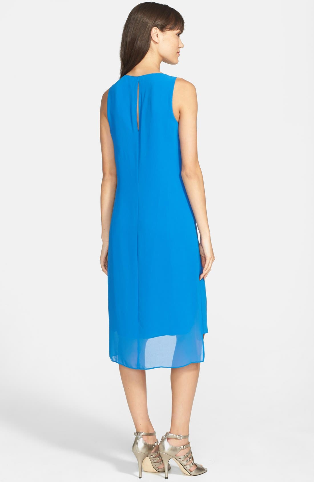 Alternate Image 2  - Trouvé Sleeveless Shift Dress