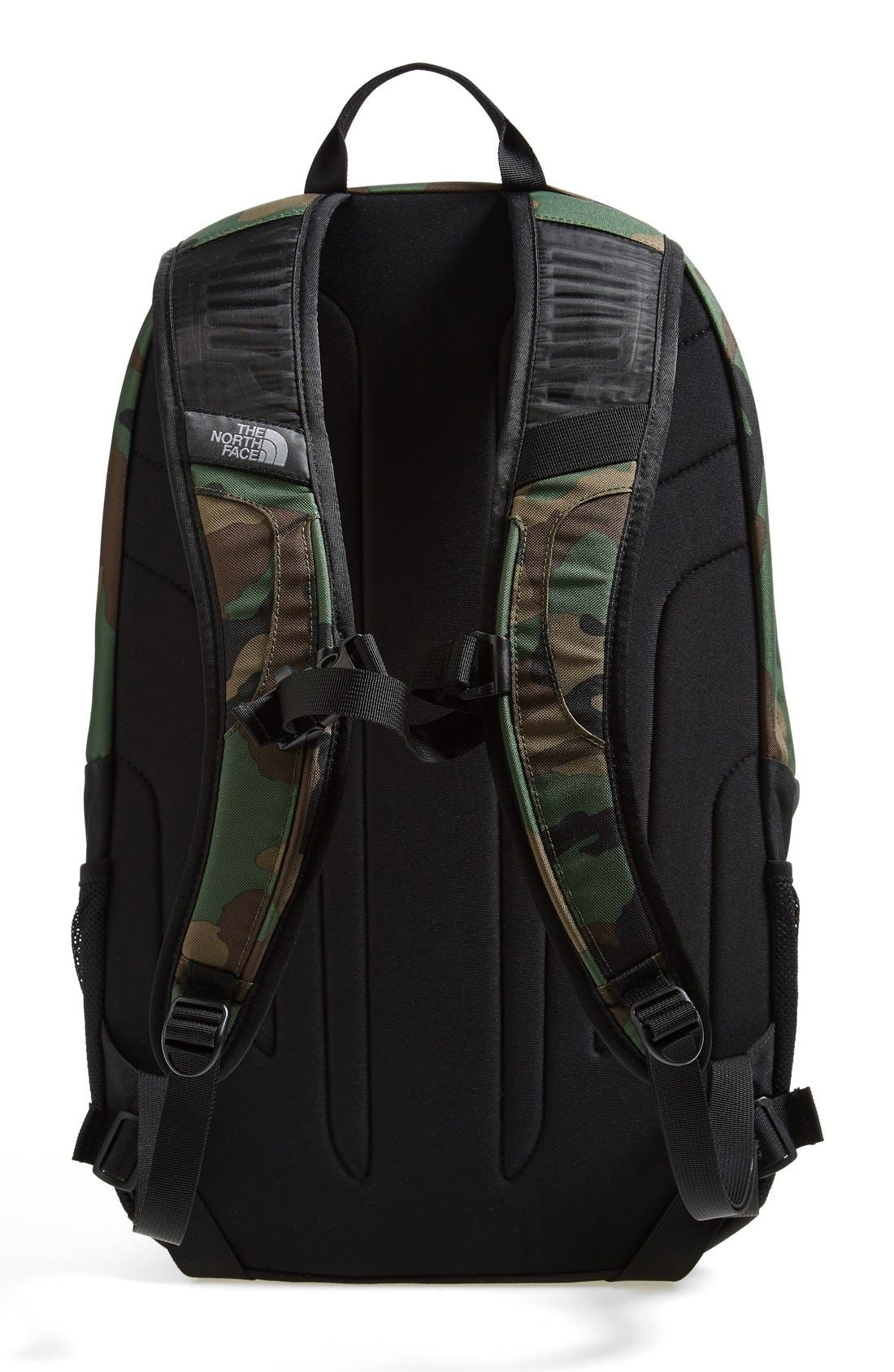 Alternate Image 2  - The North Face 'Tallac' Backpack (Big Boys)