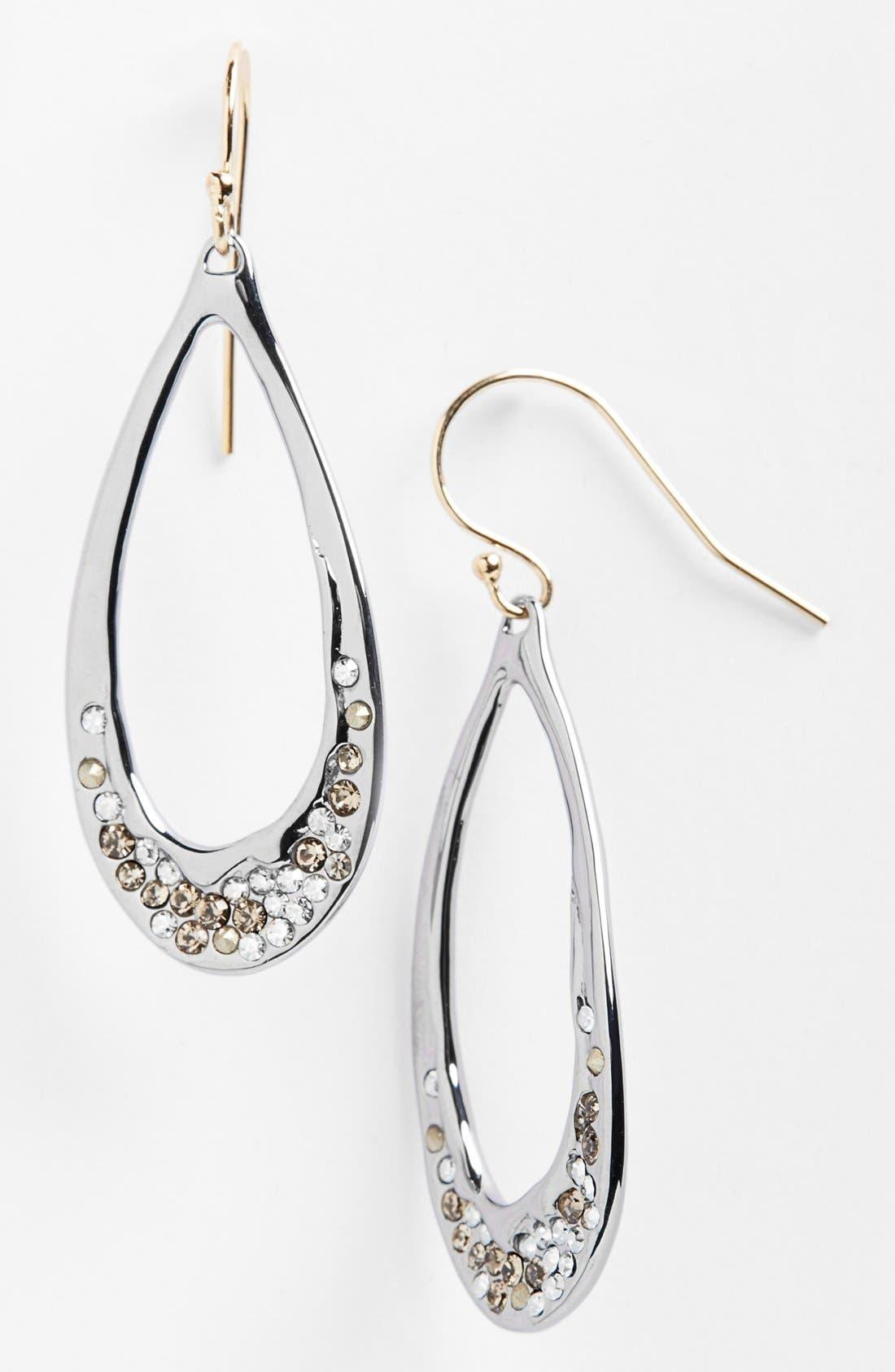 Main Image - Alexis Bittar Teardrop Earrings