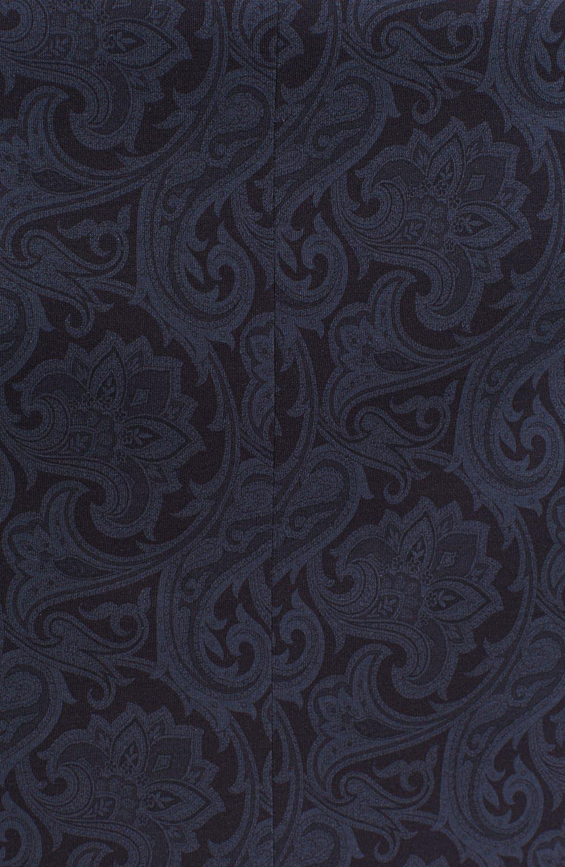 Alternate Image 3  - Etro Tonal Paisley Blazer