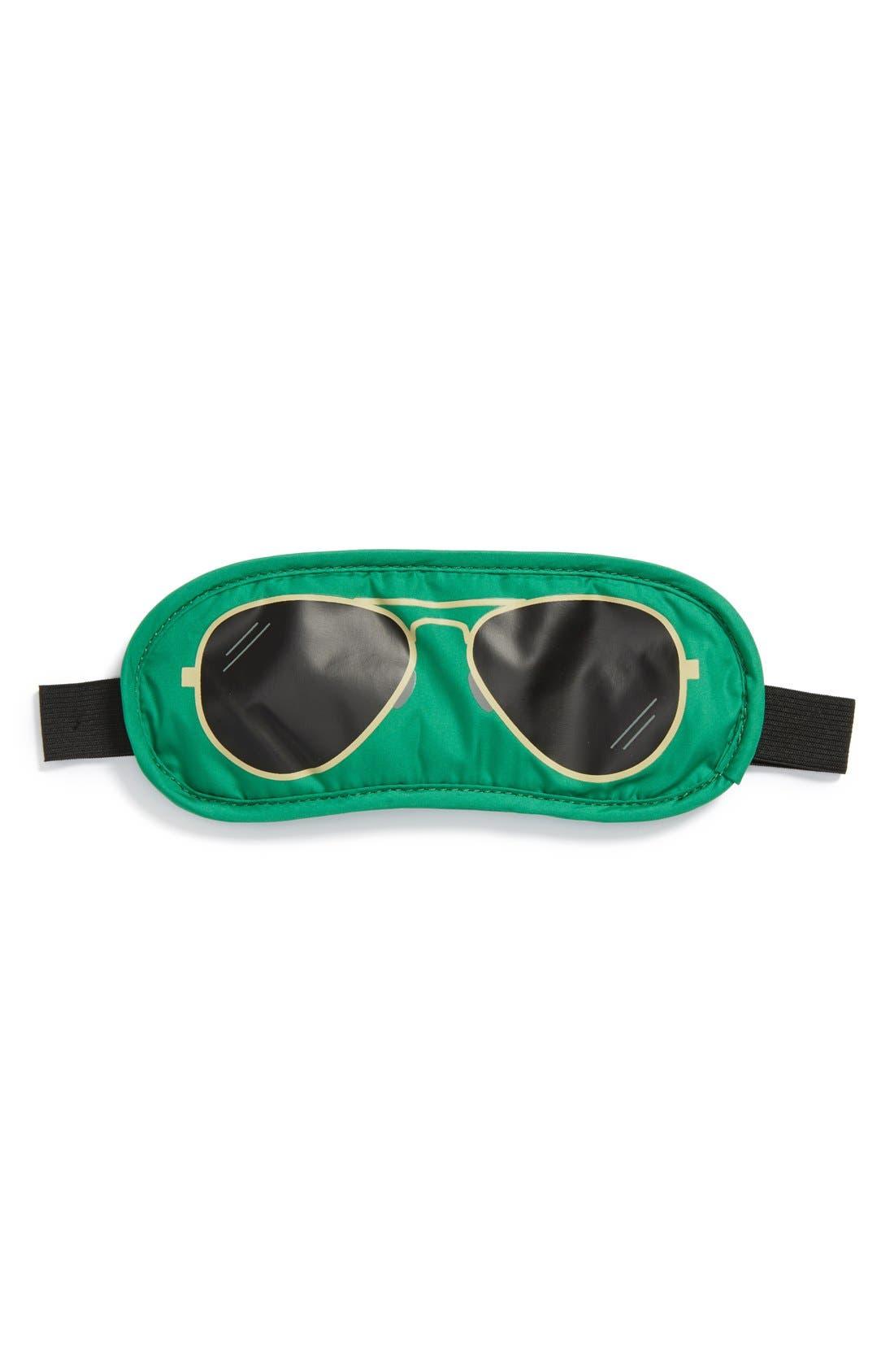 Alternate Image 1 Selected - Flight 001 'Aviators' Sleep Mask