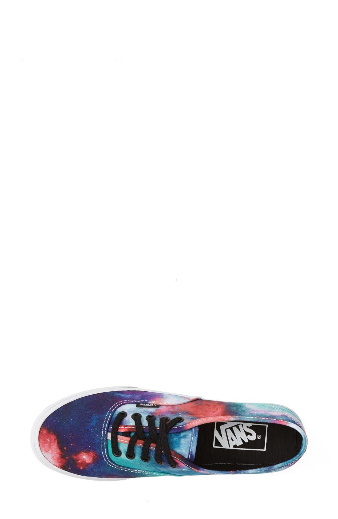 Alternate Image 3  - Vans 'Authentic - Lo Pro' Sneaker (Women)