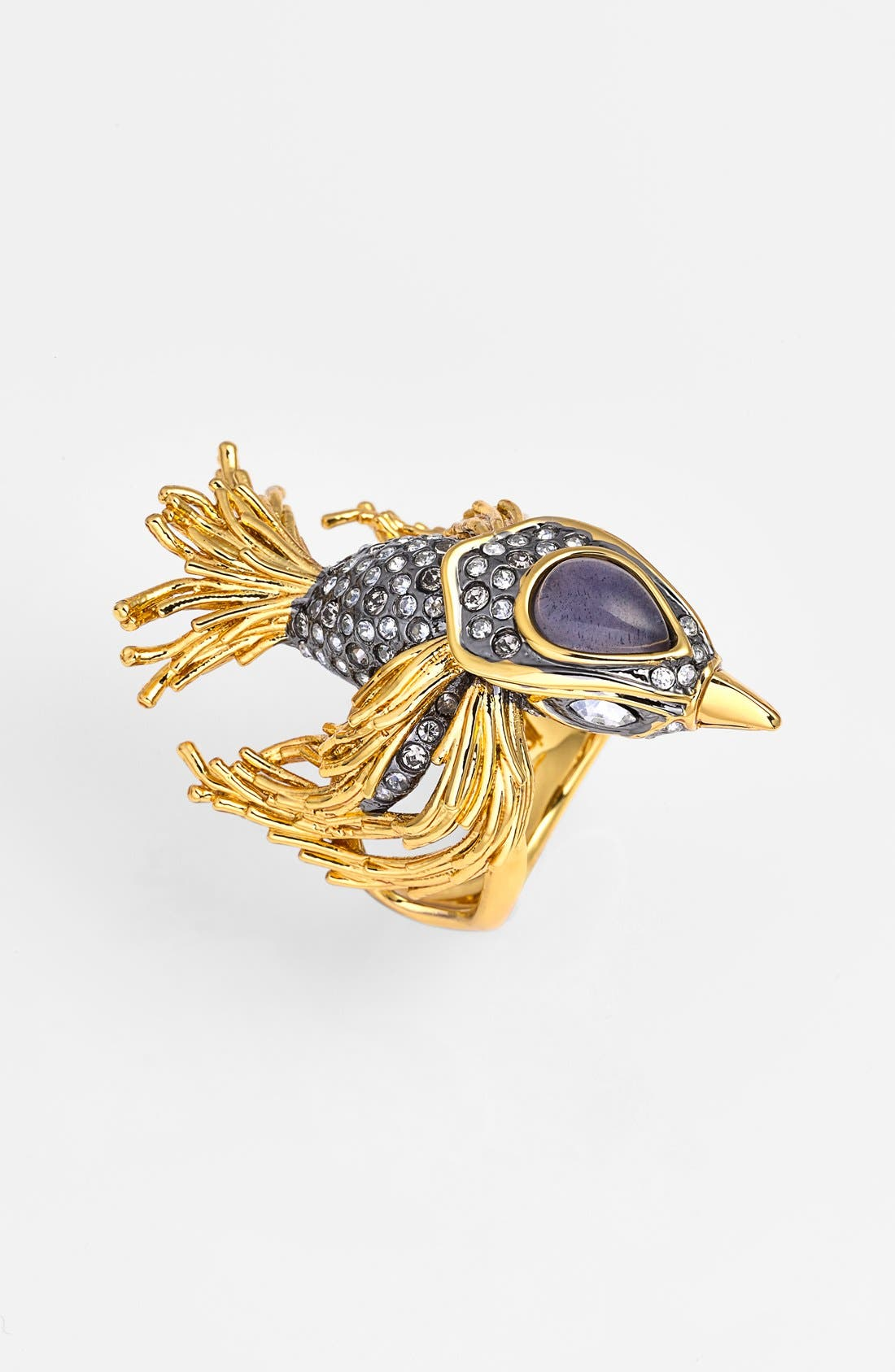 Alternate Image 1 Selected - Alexis Bittar 'Elements - Phoenix' Cocktail Ring