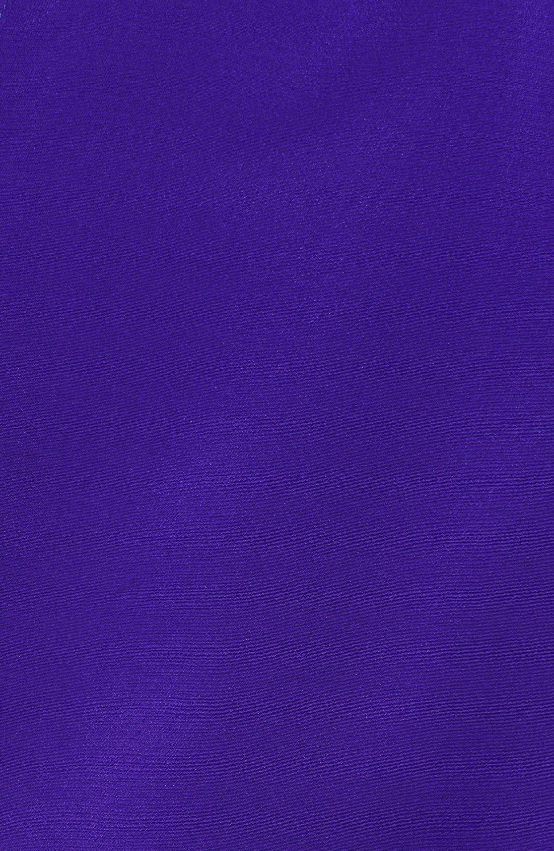 Alternate Image 3  - Diane von Furstenberg 'Harlow' Silk Blouse