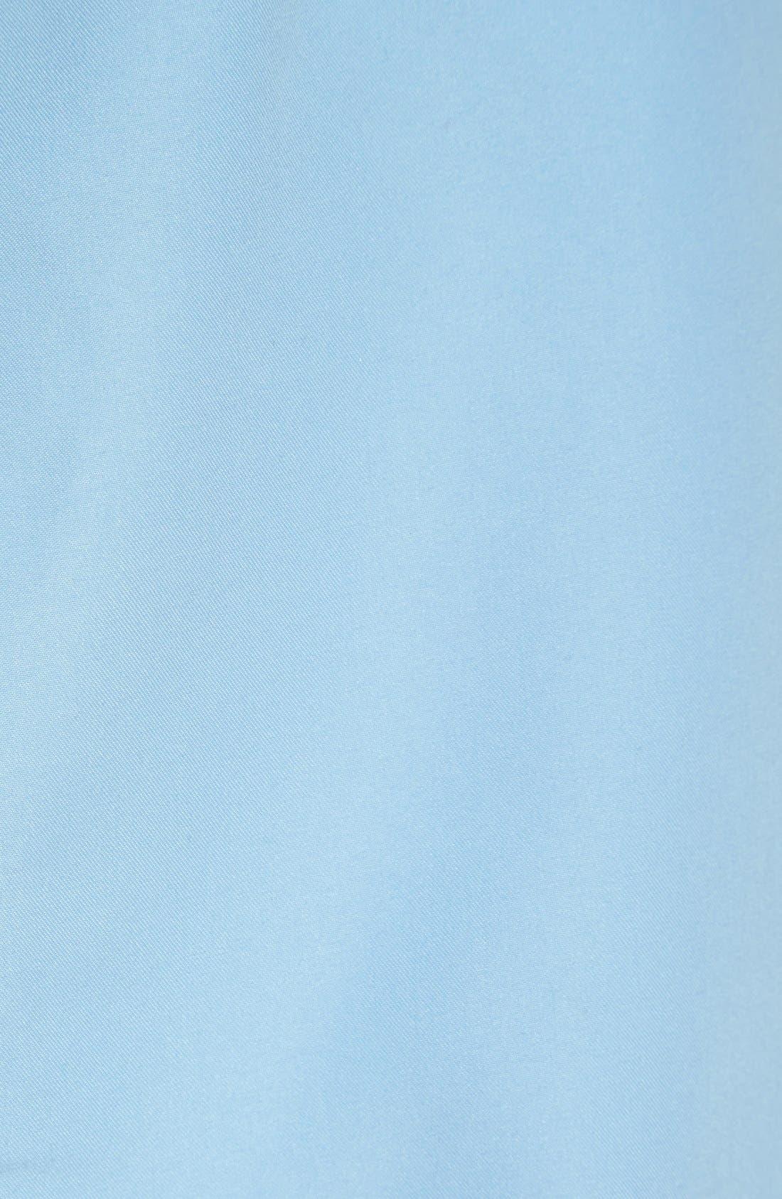 Alternate Image 3  - Vineyard Vines 'Bungalow - Solid' Swim Trunks