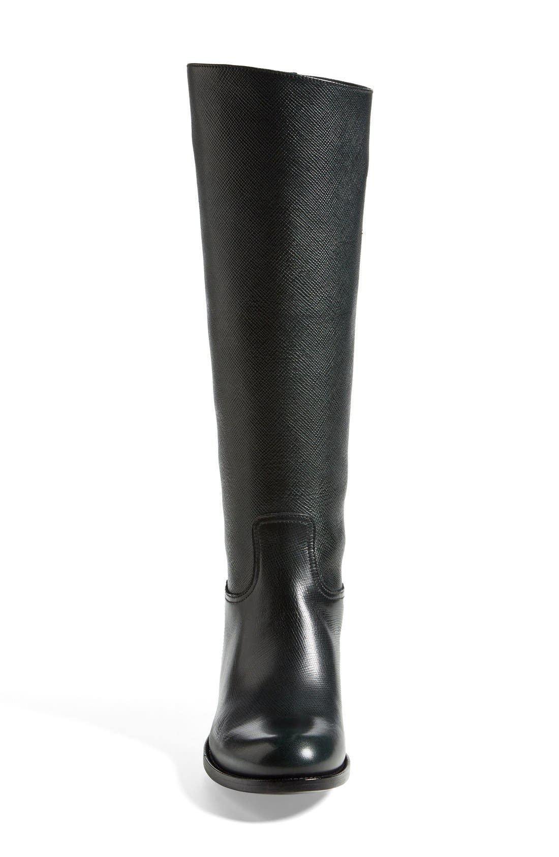 Alternate Image 3  - Prada Riding Boot (Women)