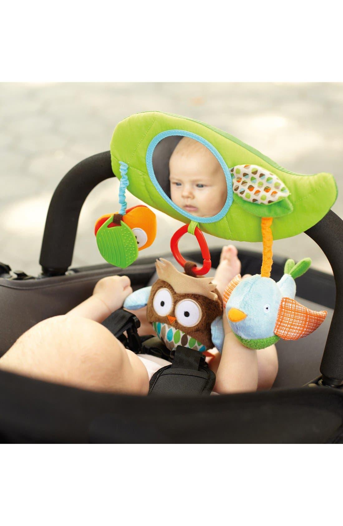 Alternate Image 2  - Skip Hop 'Treetop Friends' Stroller Bar Toy