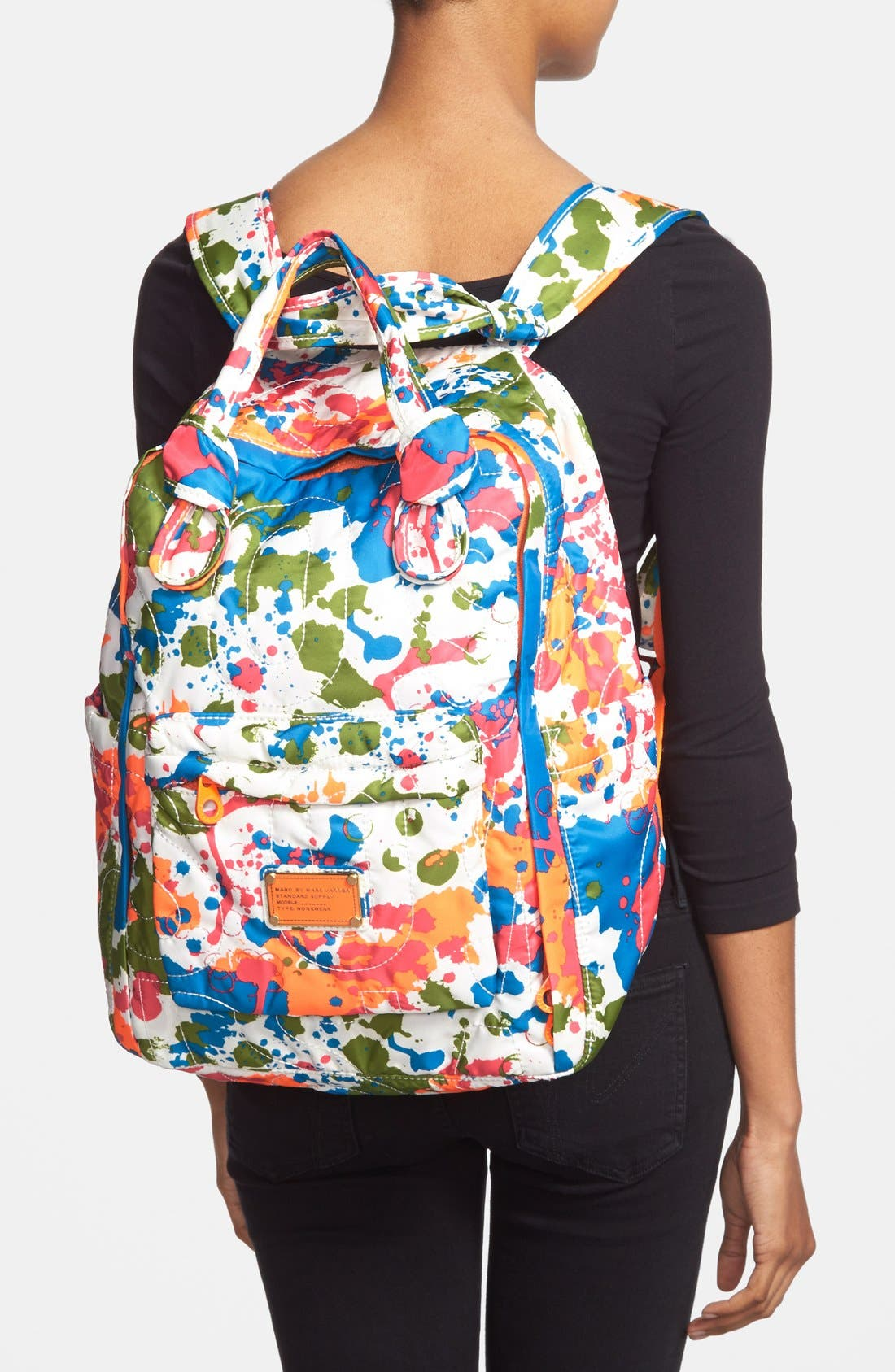Alternate Image 2  - MARC BY MARC JACOBS 'Pretty' Backpack