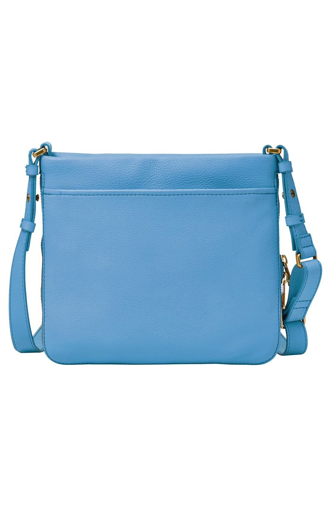 Alternate Image 3  - Fossil 'Preston' Crossbody Bag