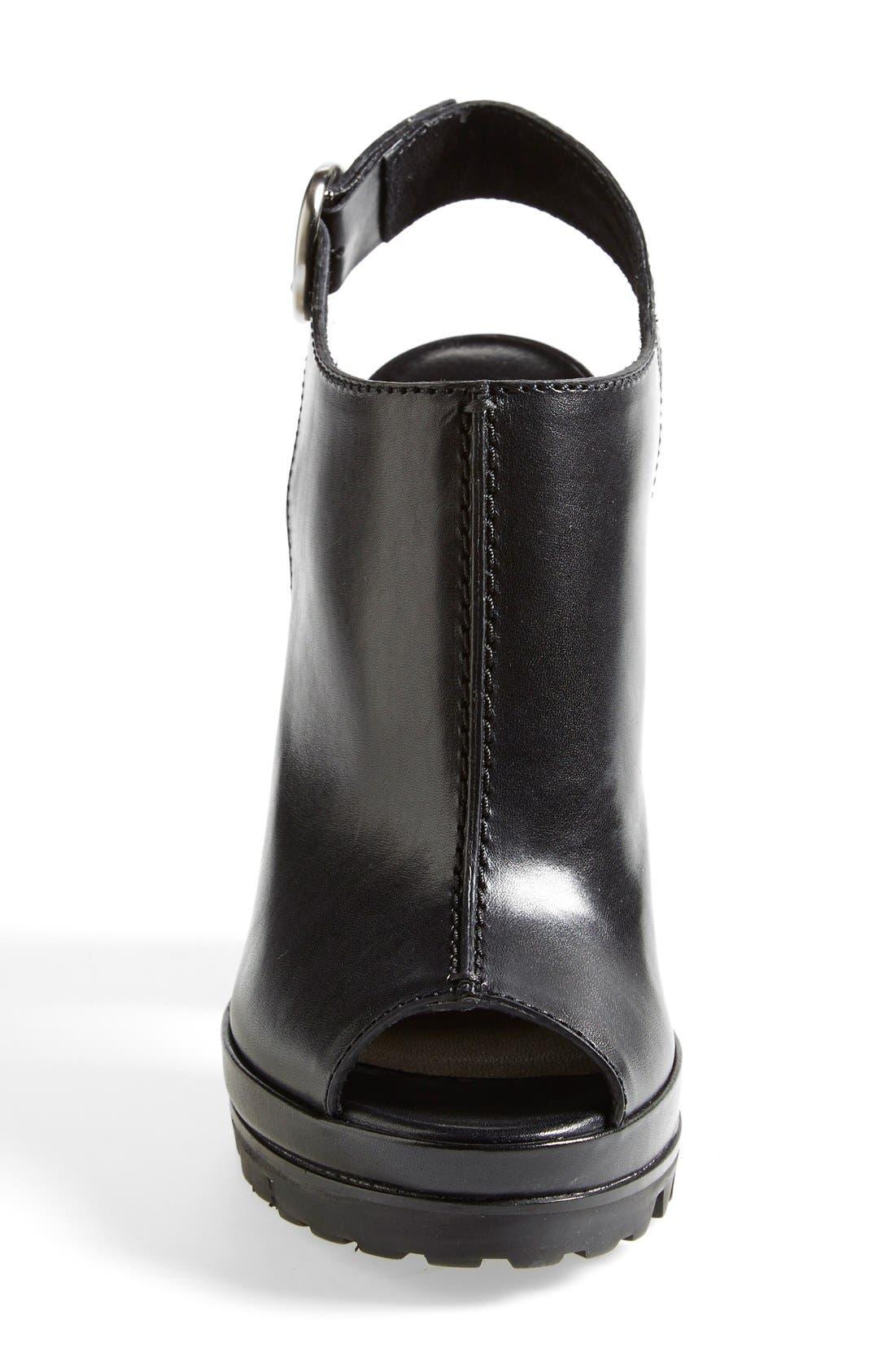 Alternate Image 3  - Michael Kors 'Patras' Sandal (Women)