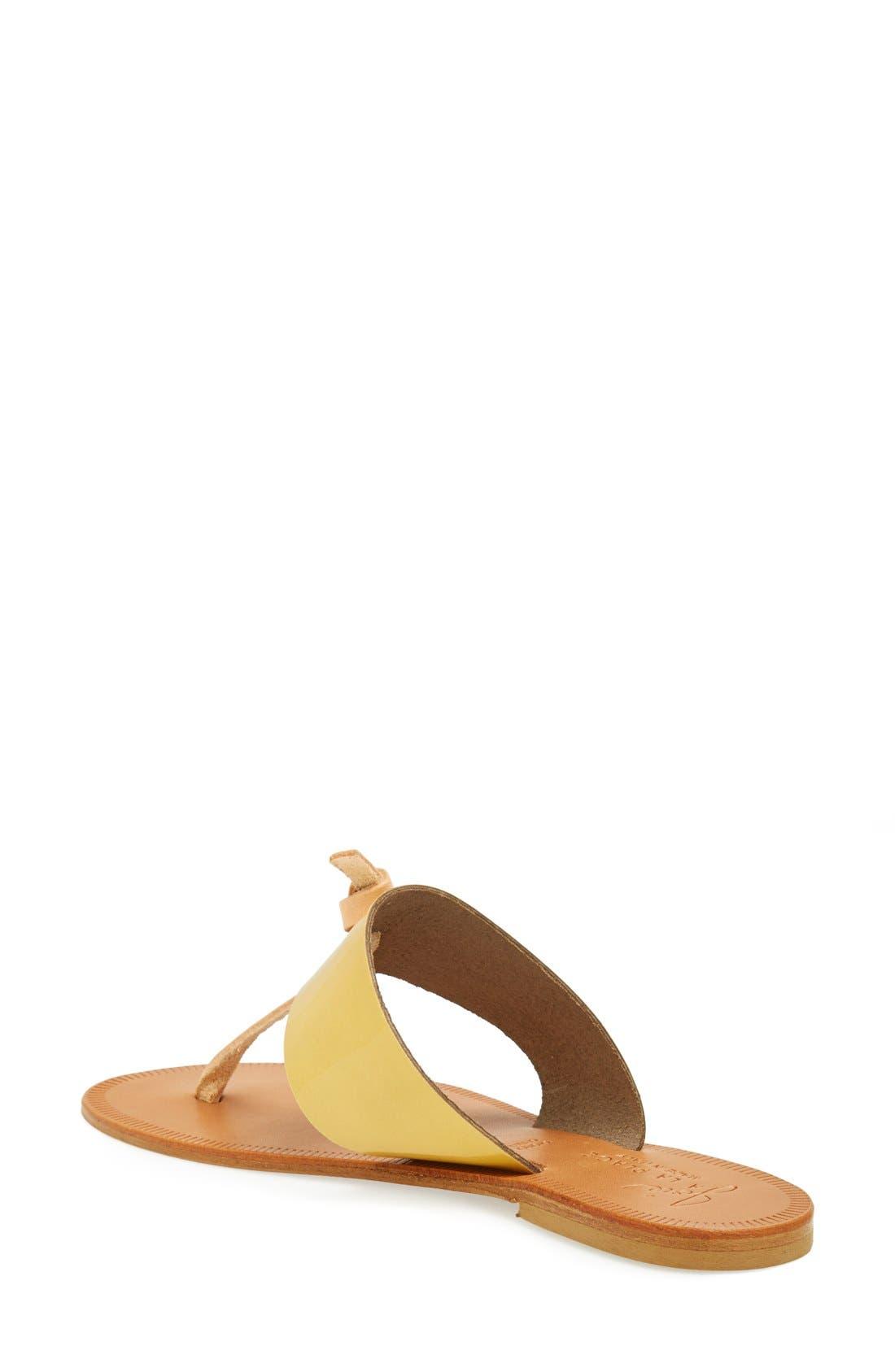 Alternate Image 2  - Joie 'Nice' Sandal (Women)