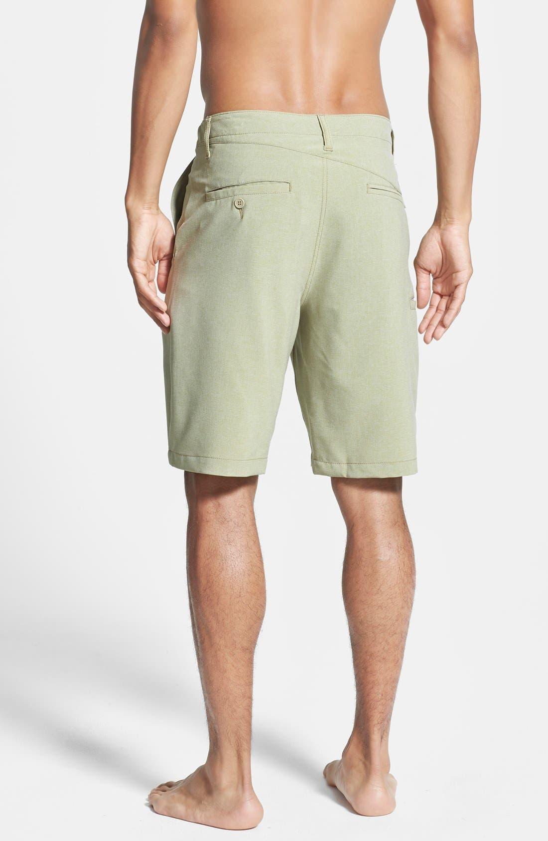 Alternate Image 2  - Volcom 'Static' Hybrid Shorts