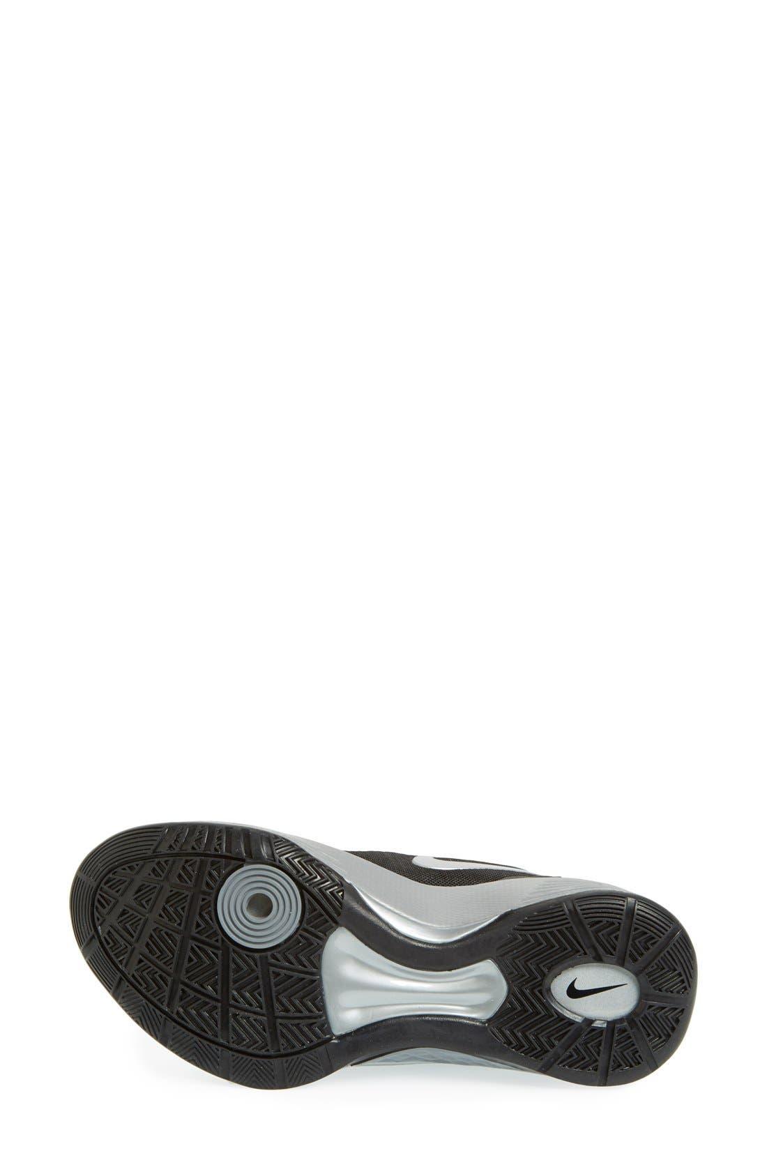 Alternate Image 4  - Nike 'Zoom Hyperspike' Volleyball Shoe (Women)