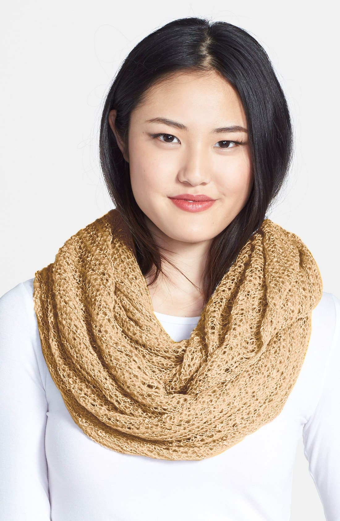Alternate Image 1 Selected - Collection XIIX Infinity Scarf