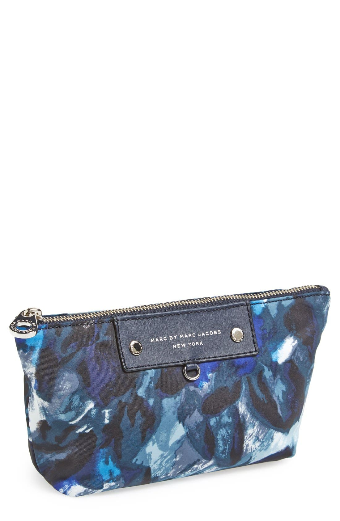 Main Image - MARC BY MARC JACOBS 'Preppy' Cosmetics Case