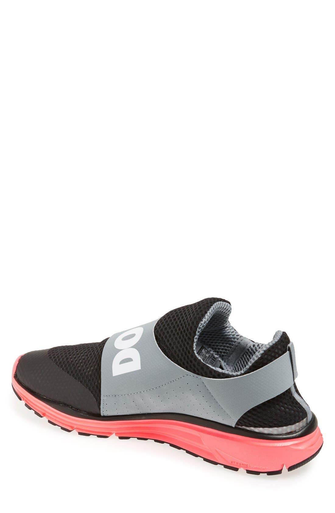 Alternate Image 2  - Nike 'Lunar Fly 306' Sneaker (Men)