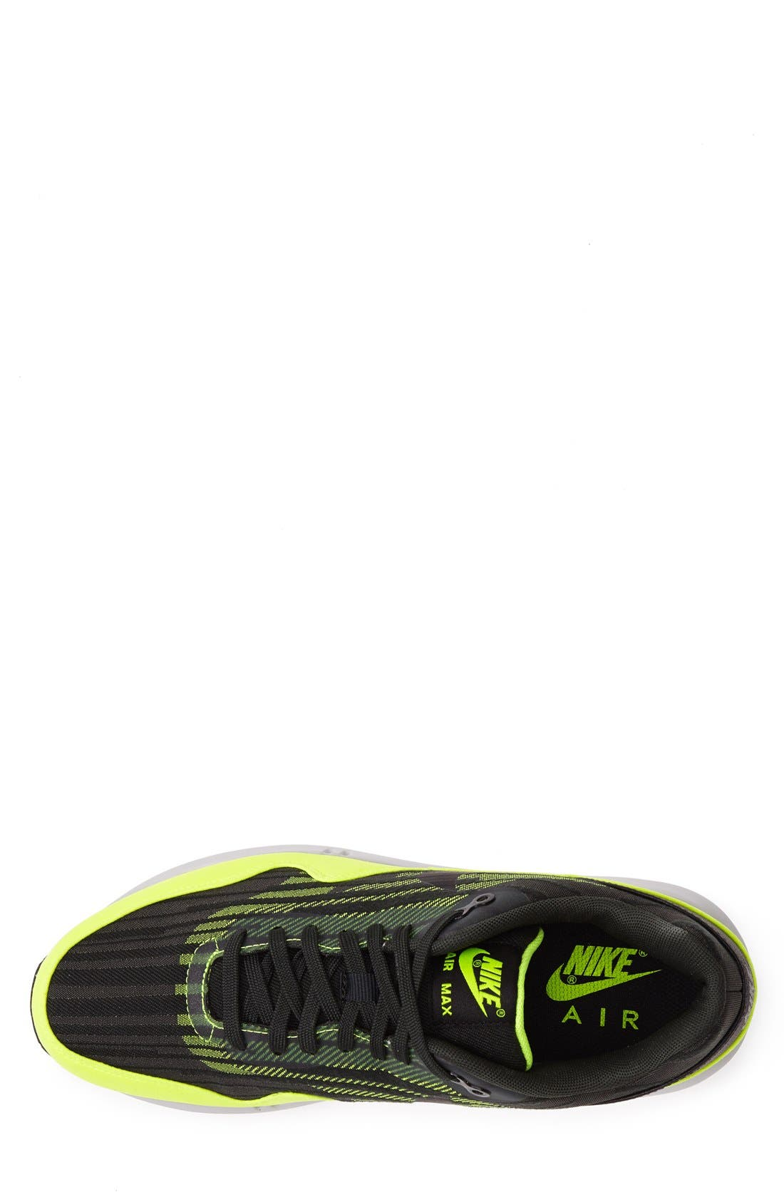 Alternate Image 3  - Nike 'Air Max Lunar 1 Jacquard' Sneaker (Men)