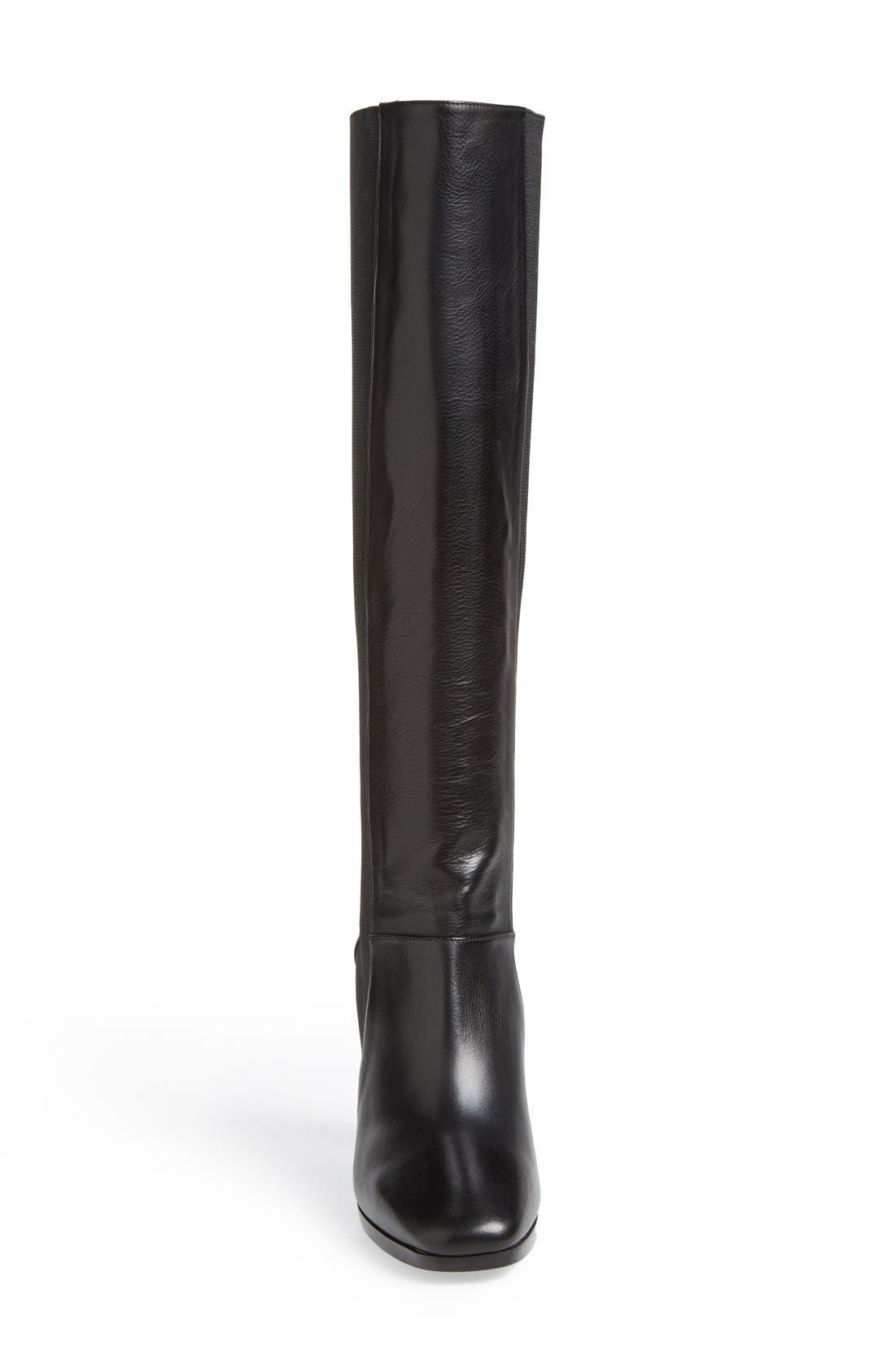 Alternate Image 3  - Diane von Furstenberg 'Pella' Tall Boot (Women)