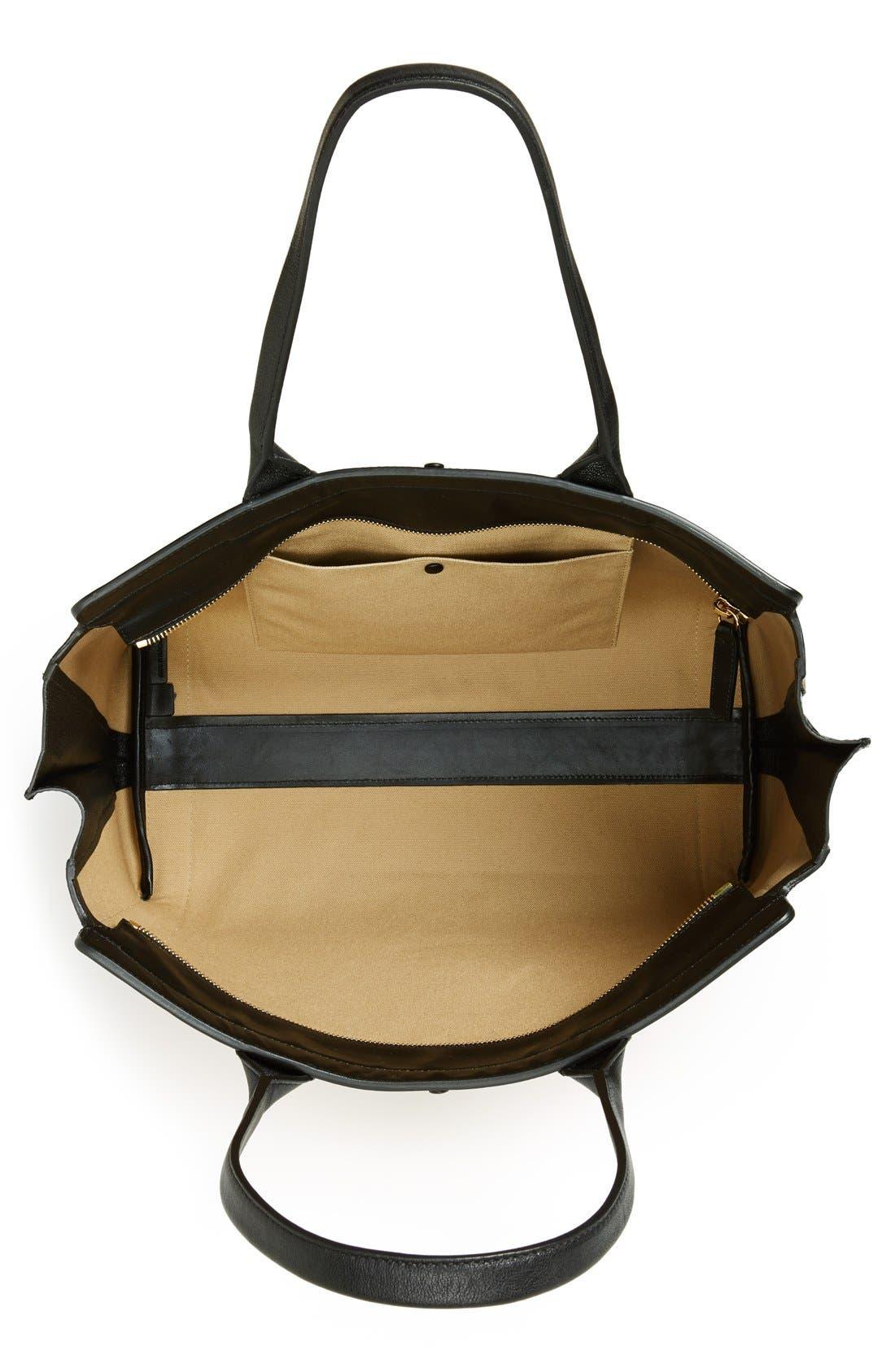 Alternate Image 2  - Chloé 'Alison - Medium' Leather Tote