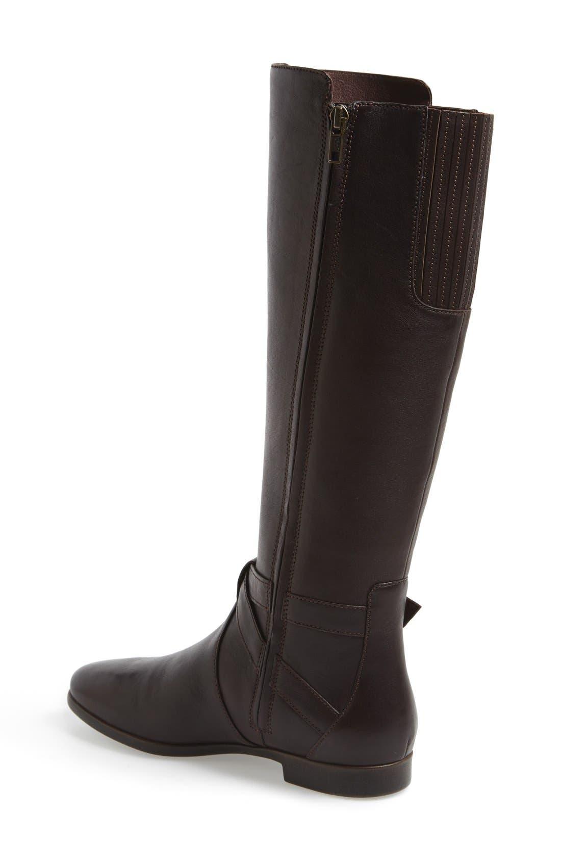 Alternate Image 2  - UGG® Australia 'Beryl' Riding Boot (Women)