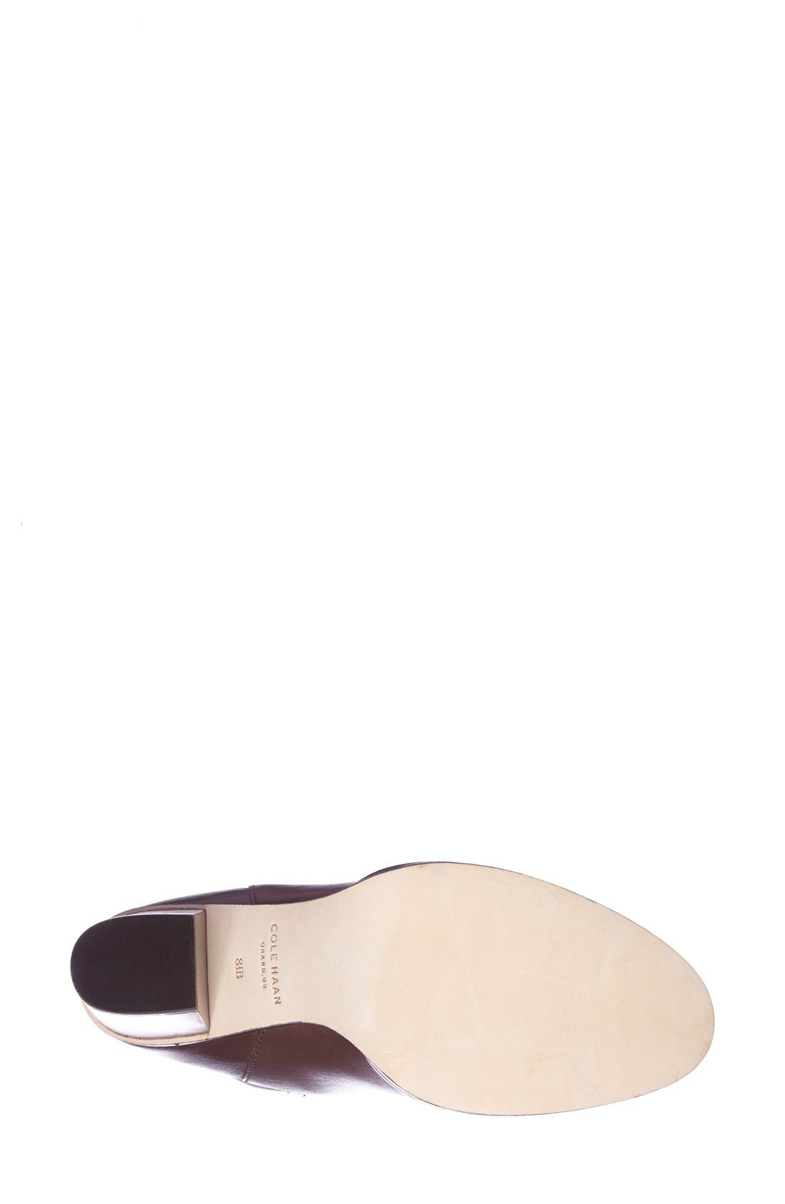 Alternate Image 4  - Cole Haan 'Draven' Chelsea Boot (Women)