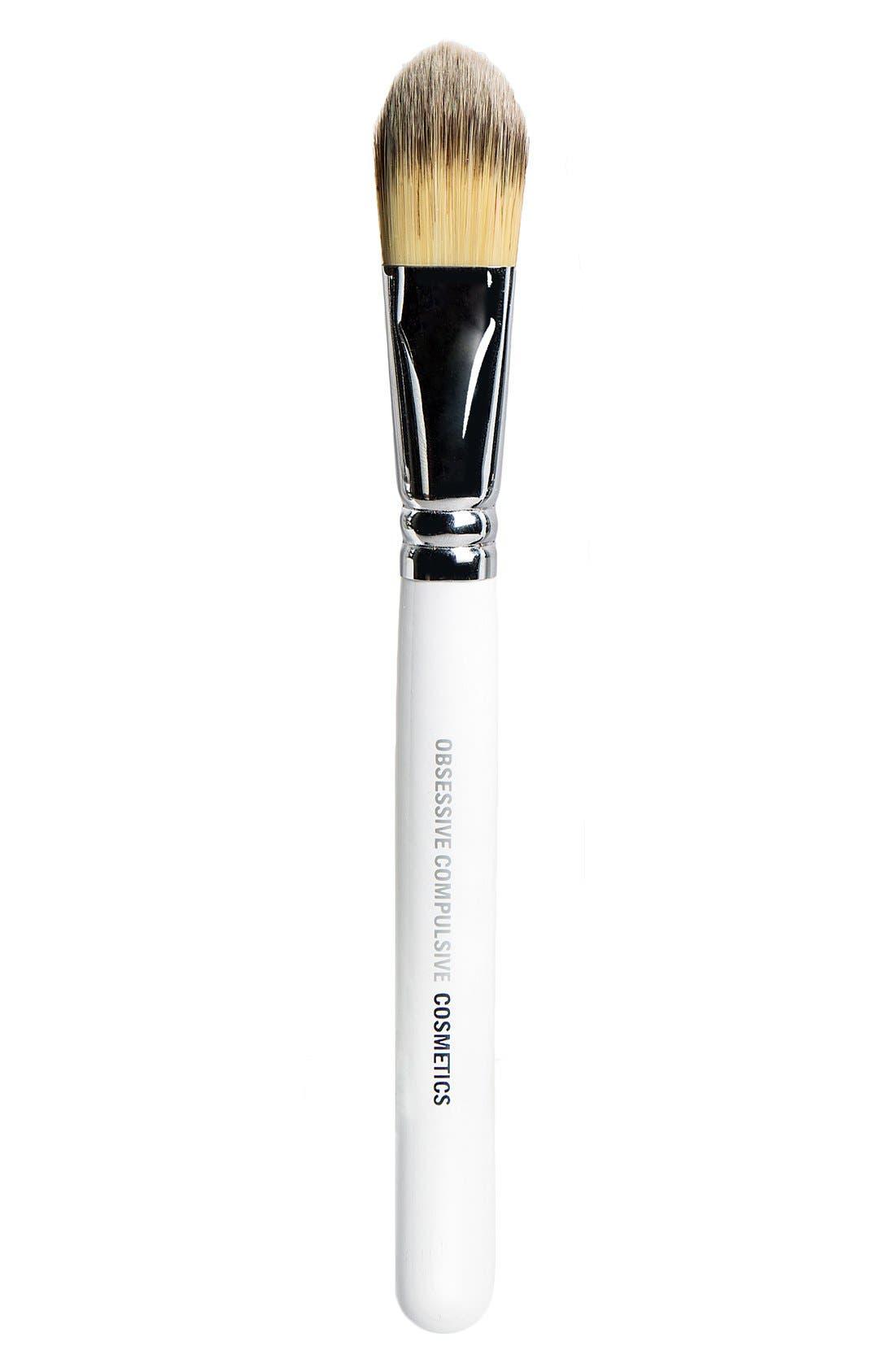 Obsessive Compulsive Cosmetics Foundation Brush