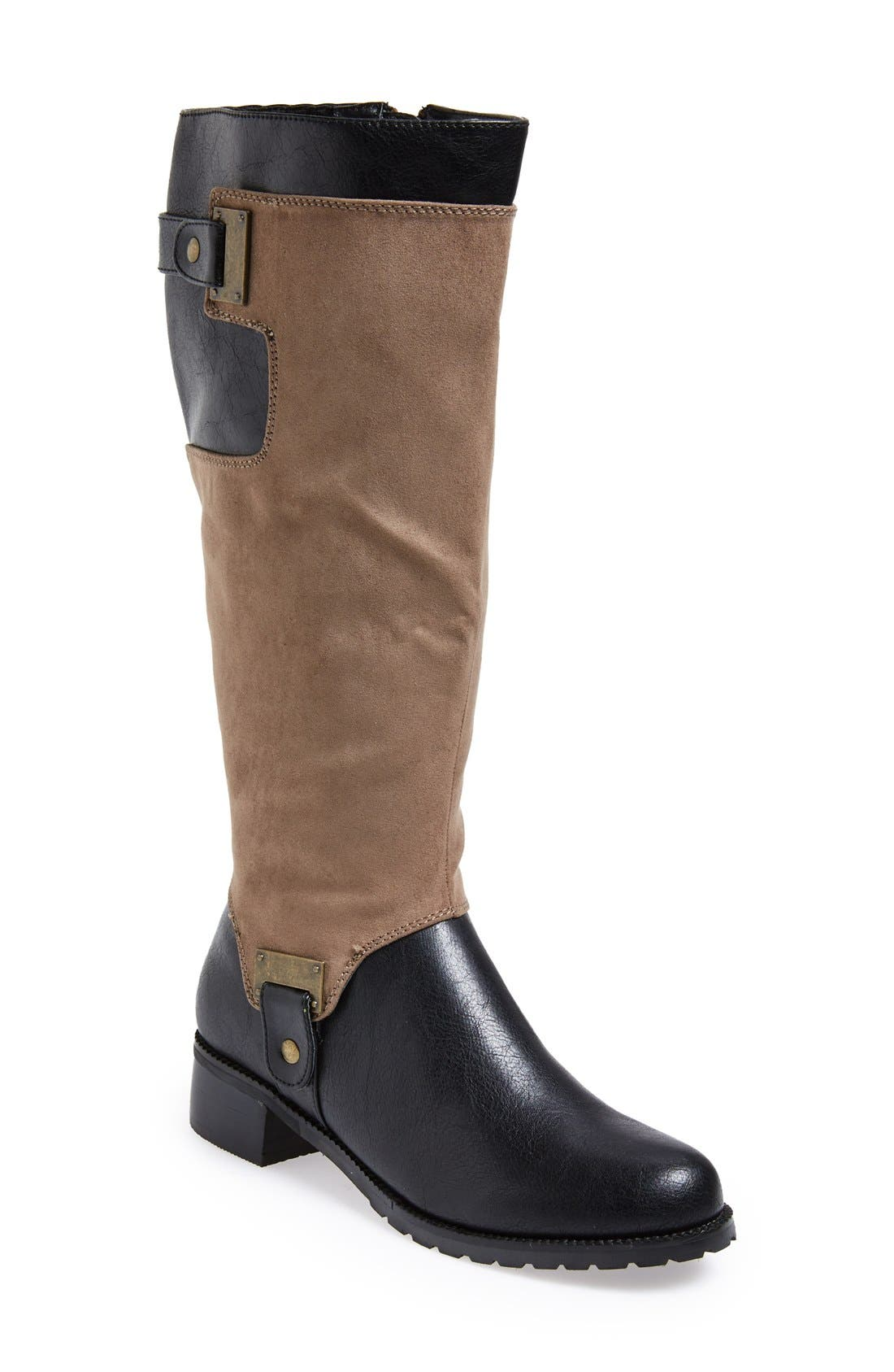 BELLA VITA 'Anya II' Tall Boot
