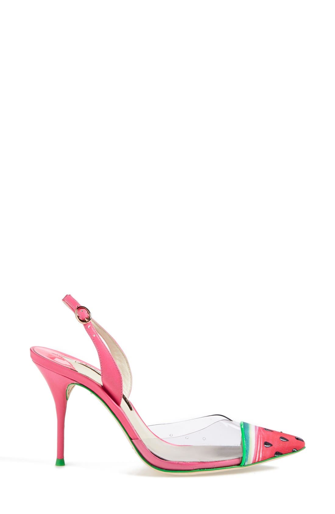 Alternate Image 4  - Sophia Webster 'Daria' Pointy Toe Pump (Women)