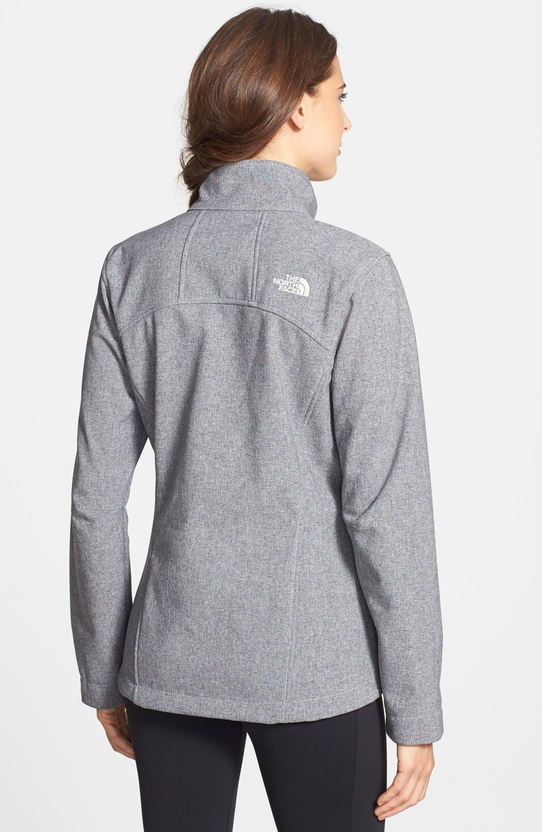 Alternate Image 2  - The North Face 'Apex Bionic' Jacket