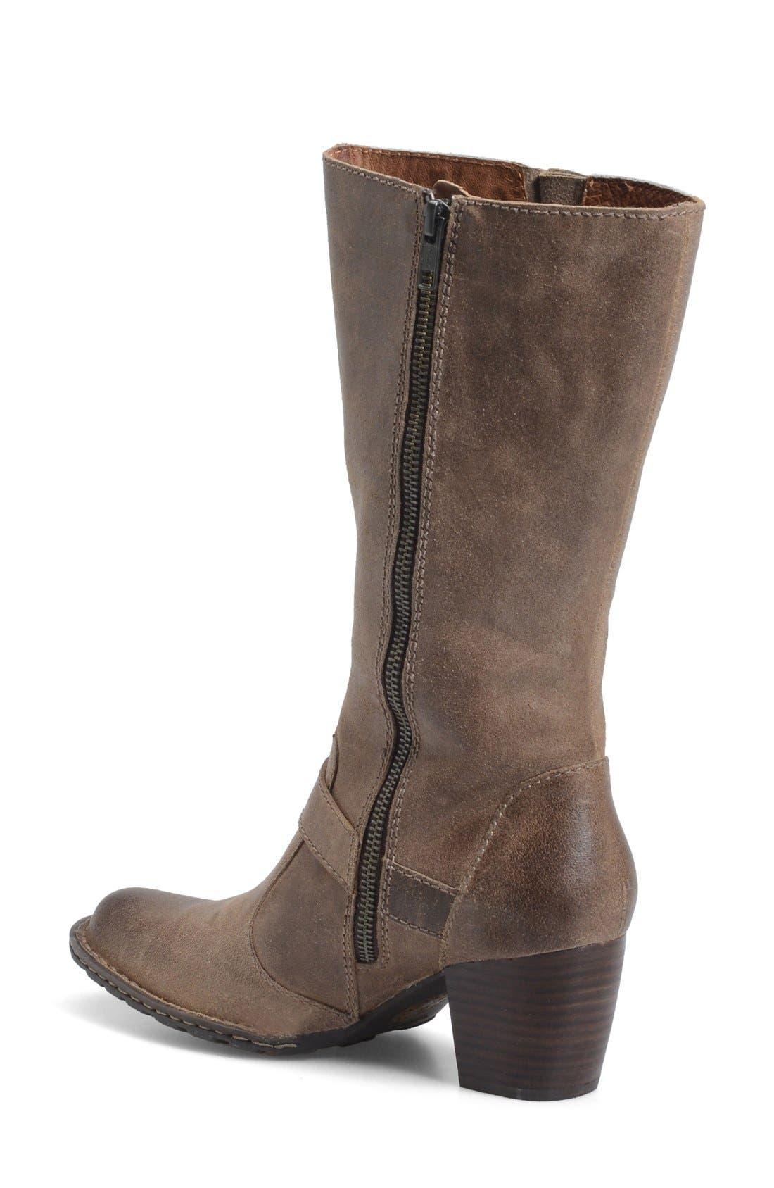 Alternate Image 2  - Børn 'Robyn' Boot (Women)