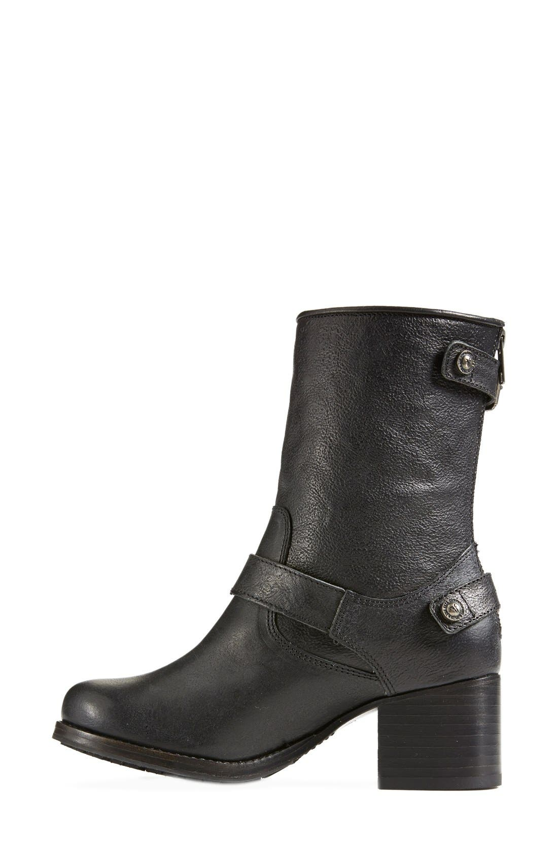 Alternate Image 5  - Frye 'Vera' Short Boot (Women)