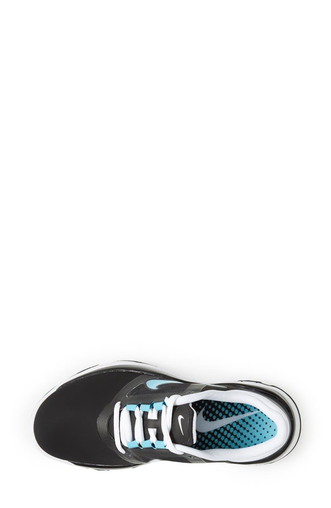 Alternate Image 3  - Nike 'Fi Impact' Waterproof Golf Shoe (Women)