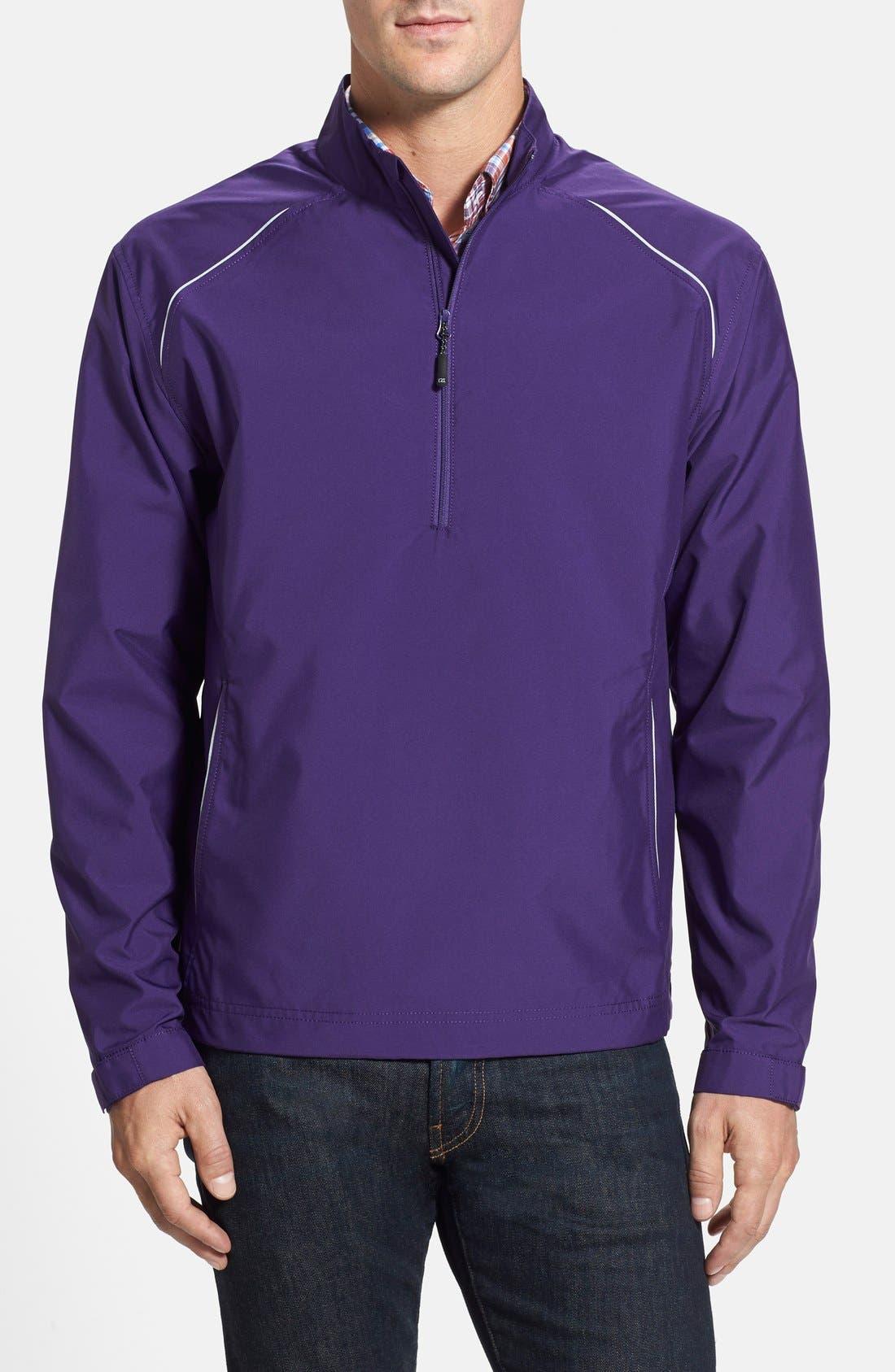 Main Image - Cutter & Buck 'Beacon' WeatherTec Wind & Water Resistant Jacket