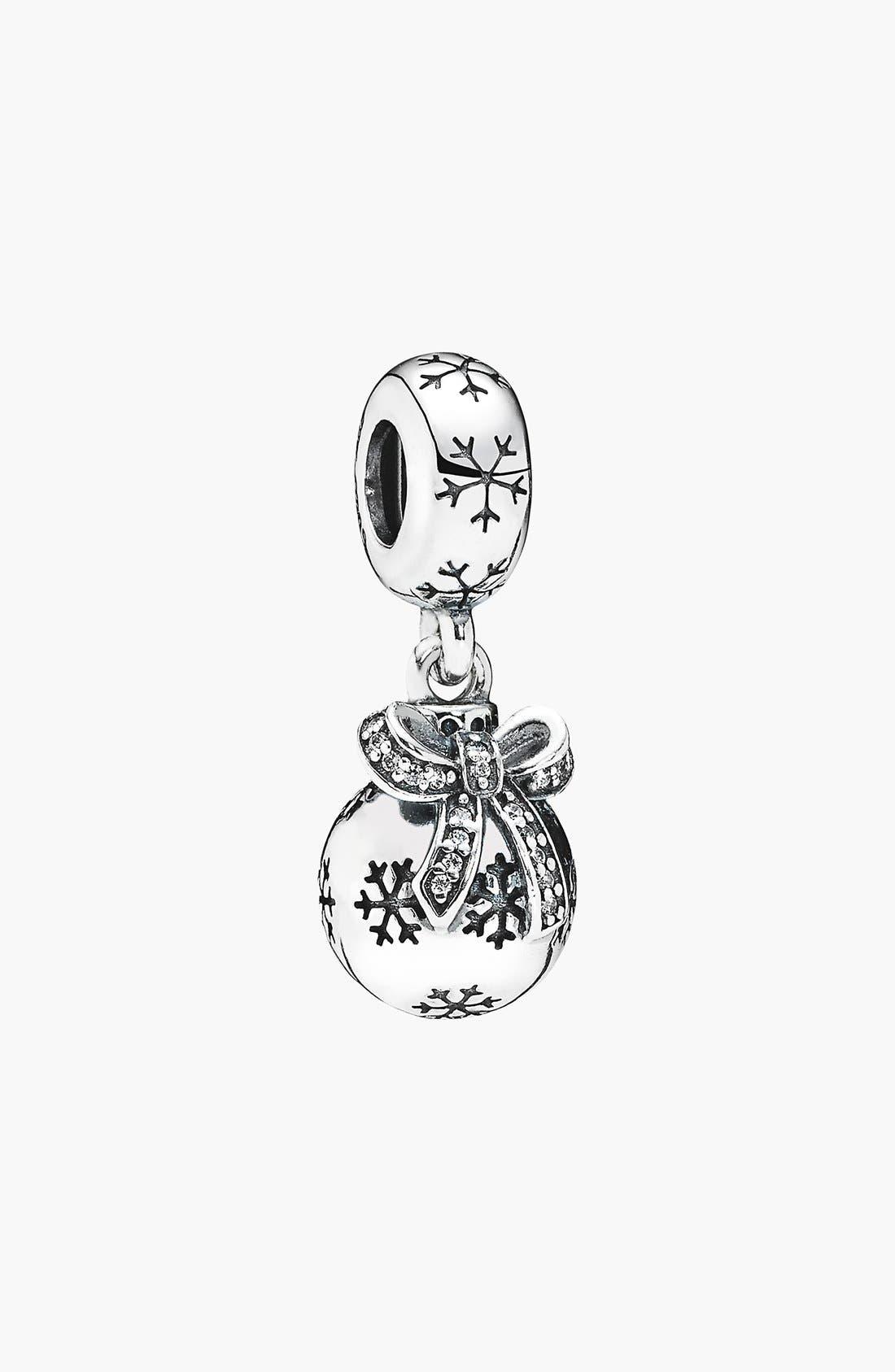 Alternate Image 1 Selected - PANDORA Ornament Charm