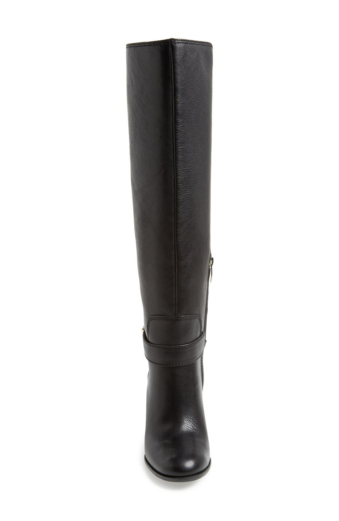 Alternate Image 3  - Enzo Angiolini 'Sumilo' Boot (Wide Calf) (Women)